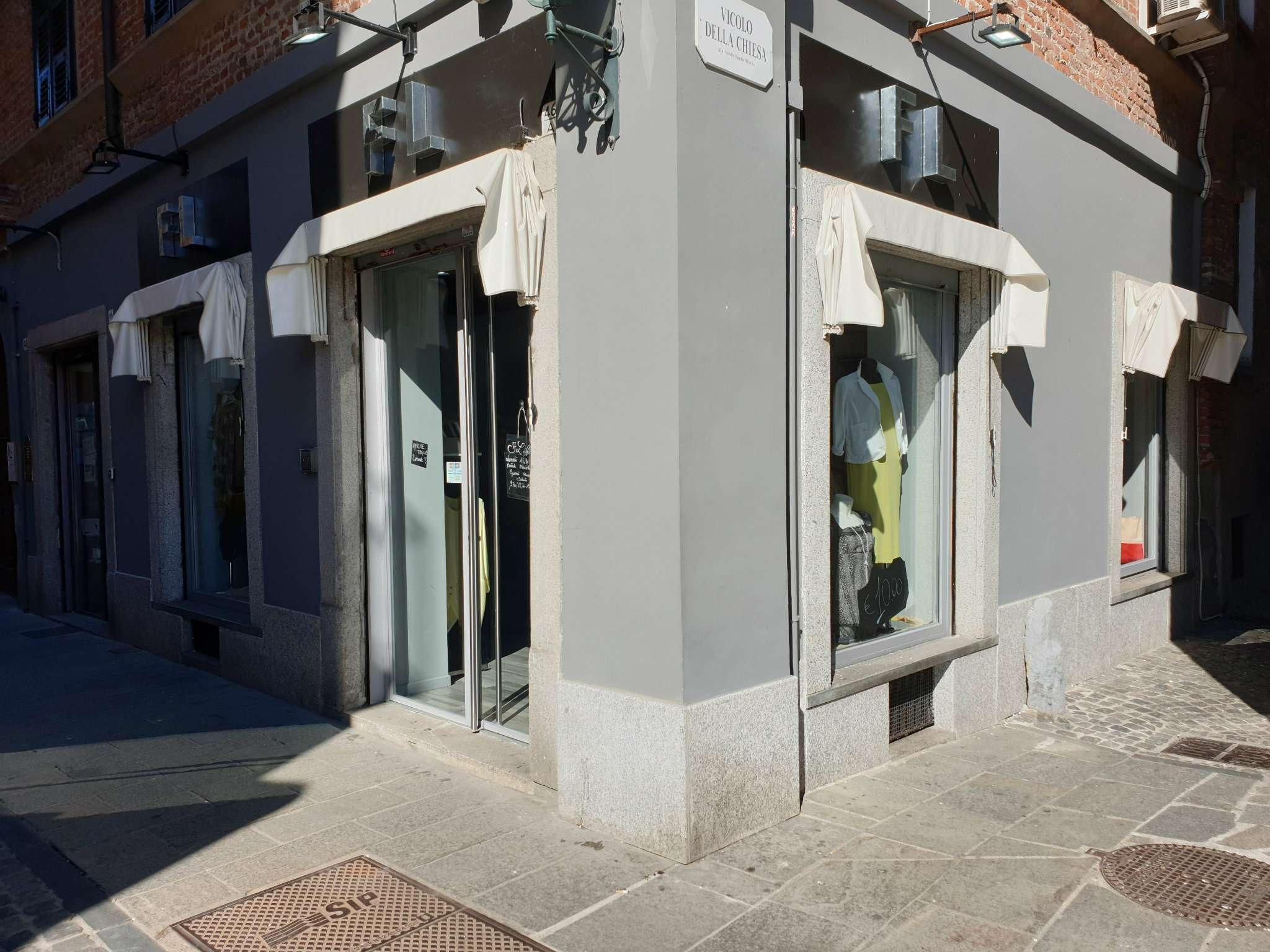 Attività / Licenza in Vendita a Chivasso
