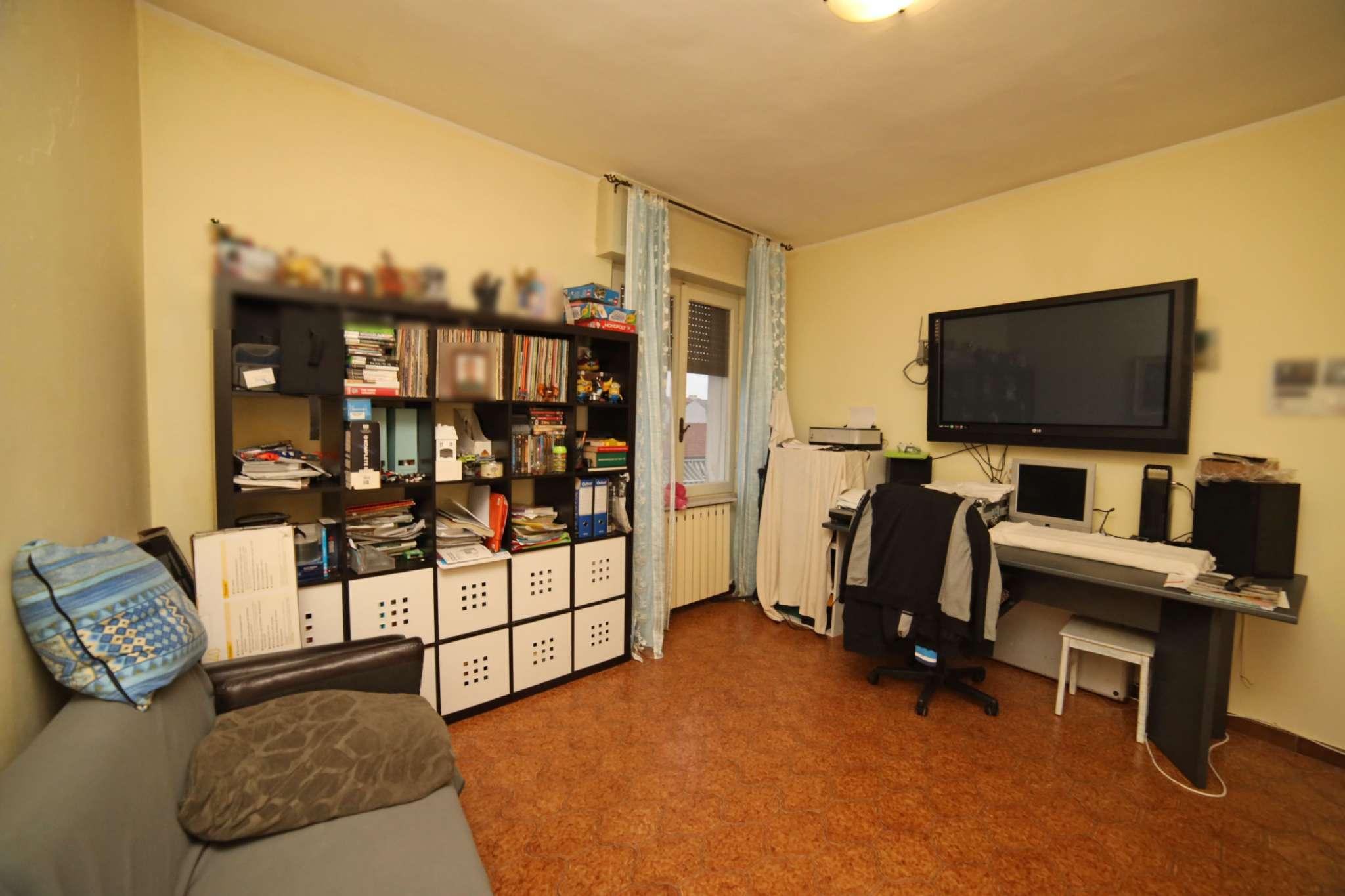 Appartamento in buone condizioni arredato in vendita Rif. 8692607