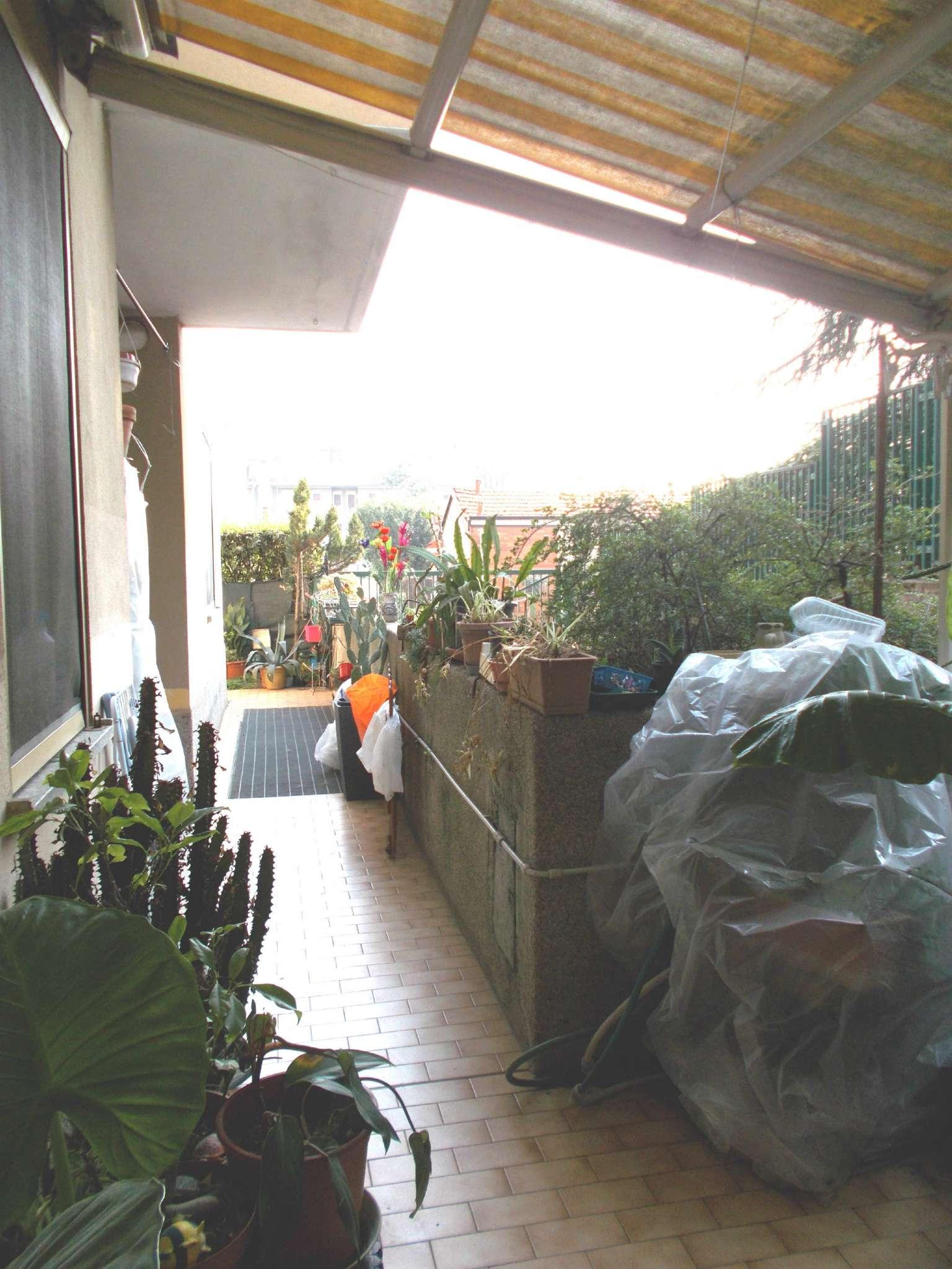 Appartamento in vendita a Cavenago di Brianza, 3 locali, prezzo € 130.000 | CambioCasa.it