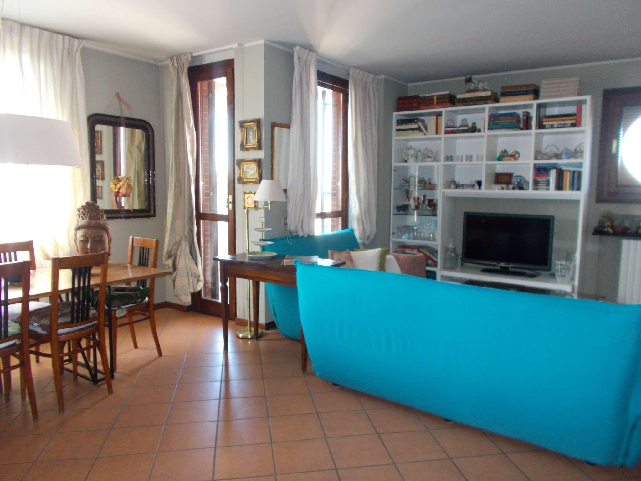 Appartamento in vendita a Roncello, 3 locali, prezzo € 165.000 | CambioCasa.it
