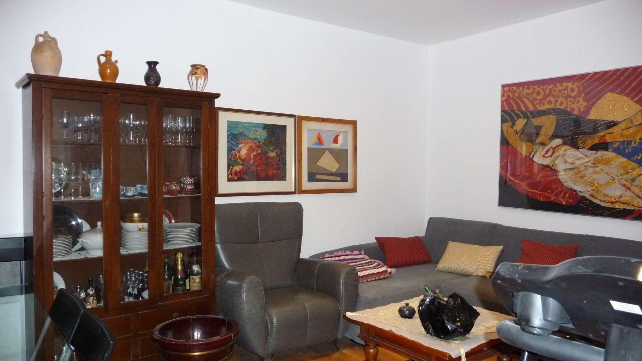 Appartamento in vendita a Cavenago di Brianza, 3 locali, prezzo € 110.000 | CambioCasa.it