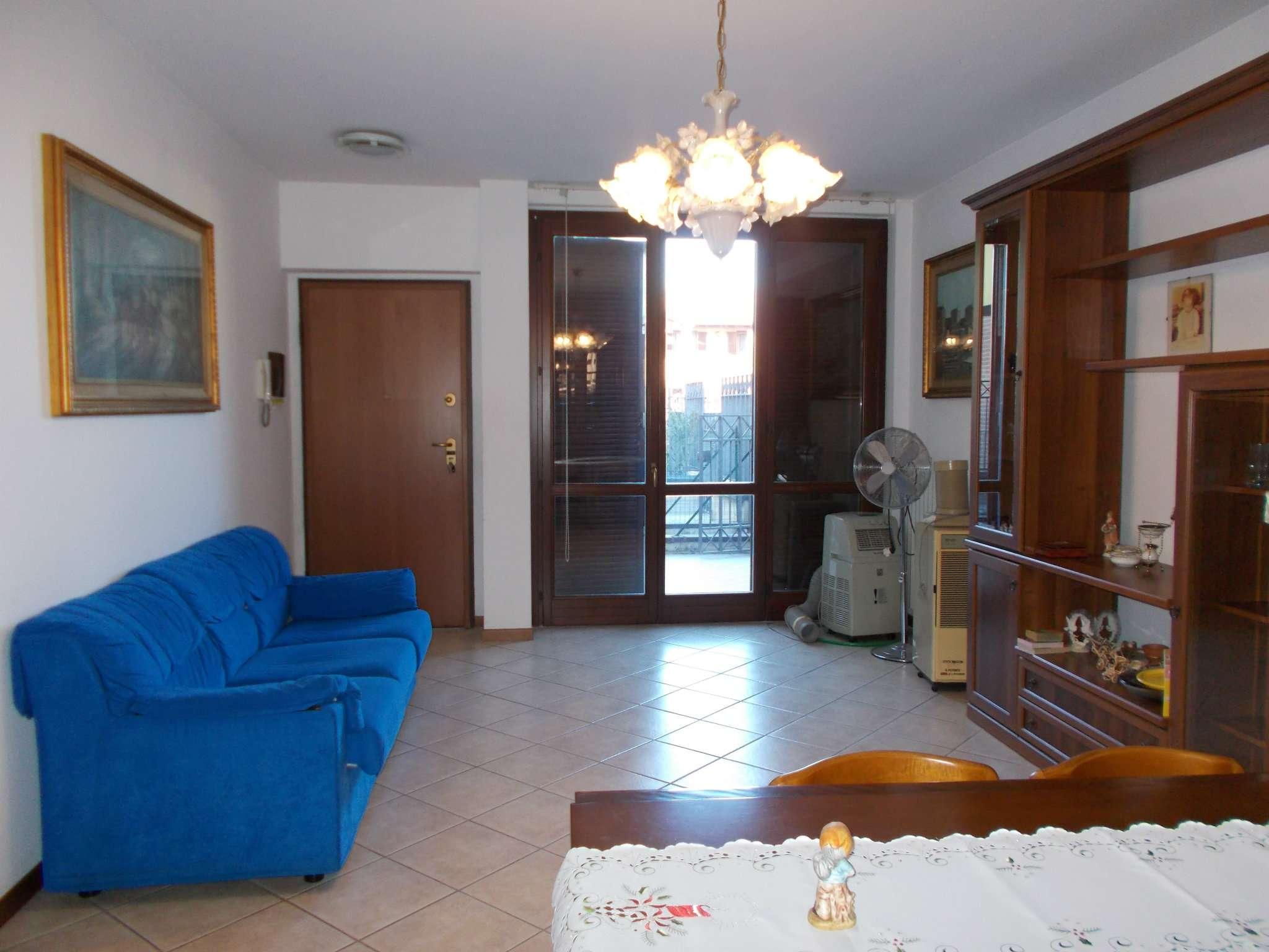 Appartamento in vendita a Cassina de' Pecchi, 3 locali, prezzo € 298.000 | CambioCasa.it