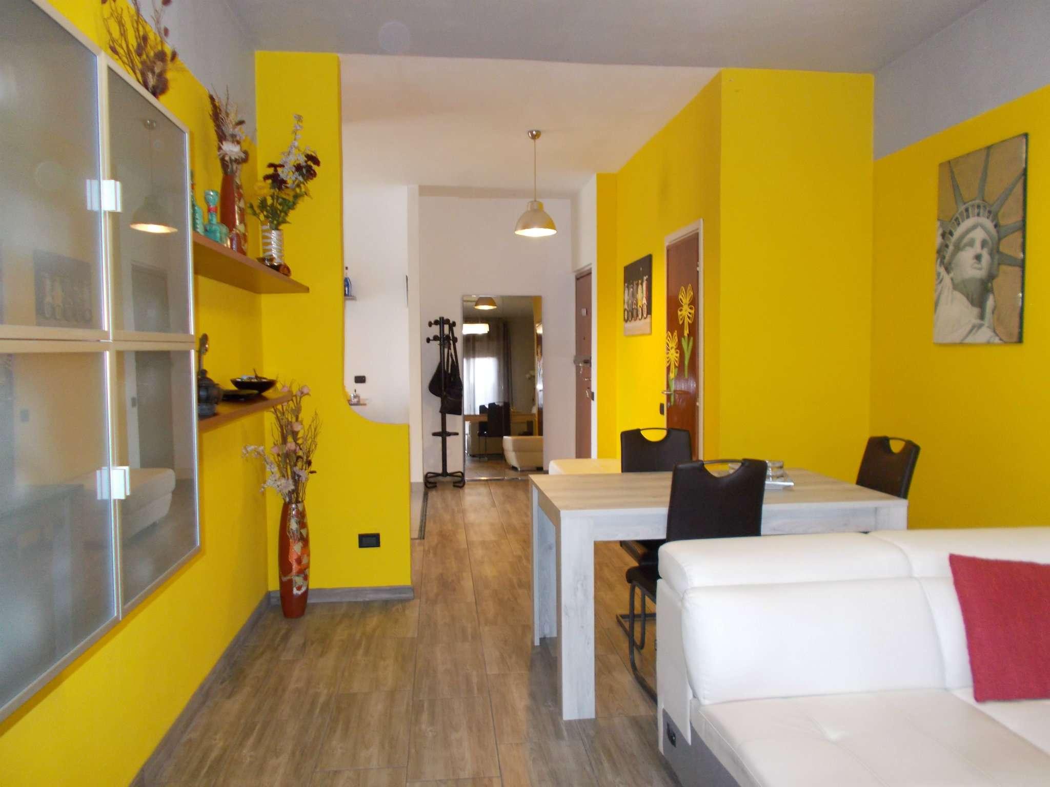 Appartamento in vendita a Cavenago di Brianza, 3 locali, prezzo € 99.000 | CambioCasa.it