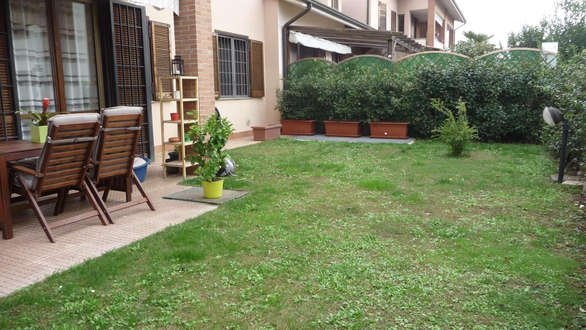 Appartamento in vendita a Cambiago, 2 locali, prezzo € 122.000 | PortaleAgenzieImmobiliari.it