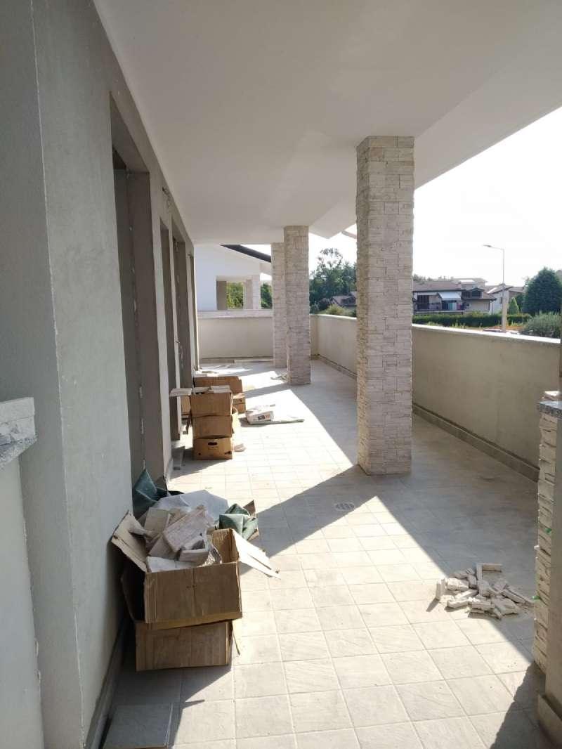 Appartamento in vendita a Cambiago, 4 locali, prezzo € 297.500 | PortaleAgenzieImmobiliari.it