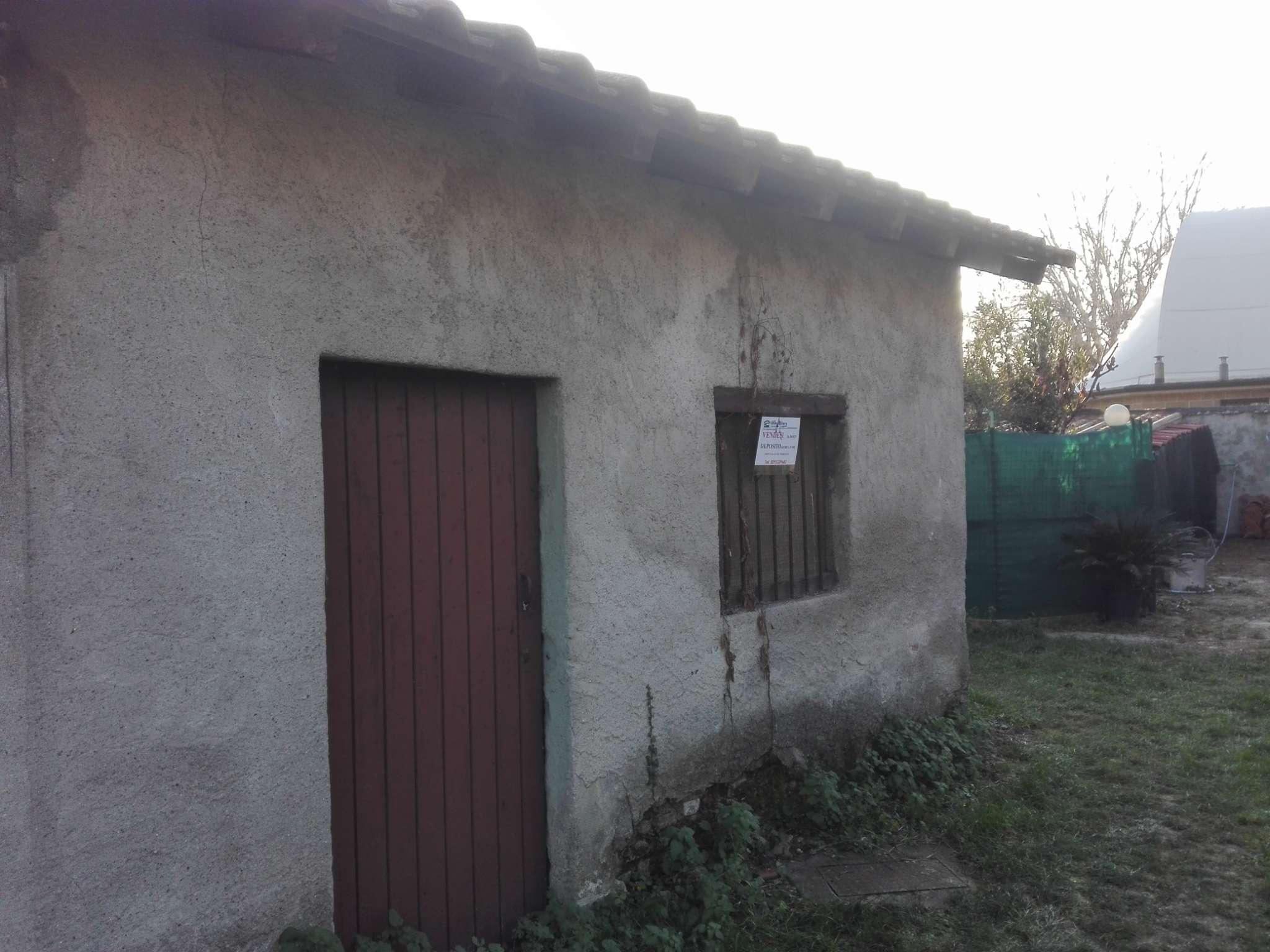 Altro in vendita a Cambiago, 1 locali, prezzo € 10.000 | PortaleAgenzieImmobiliari.it
