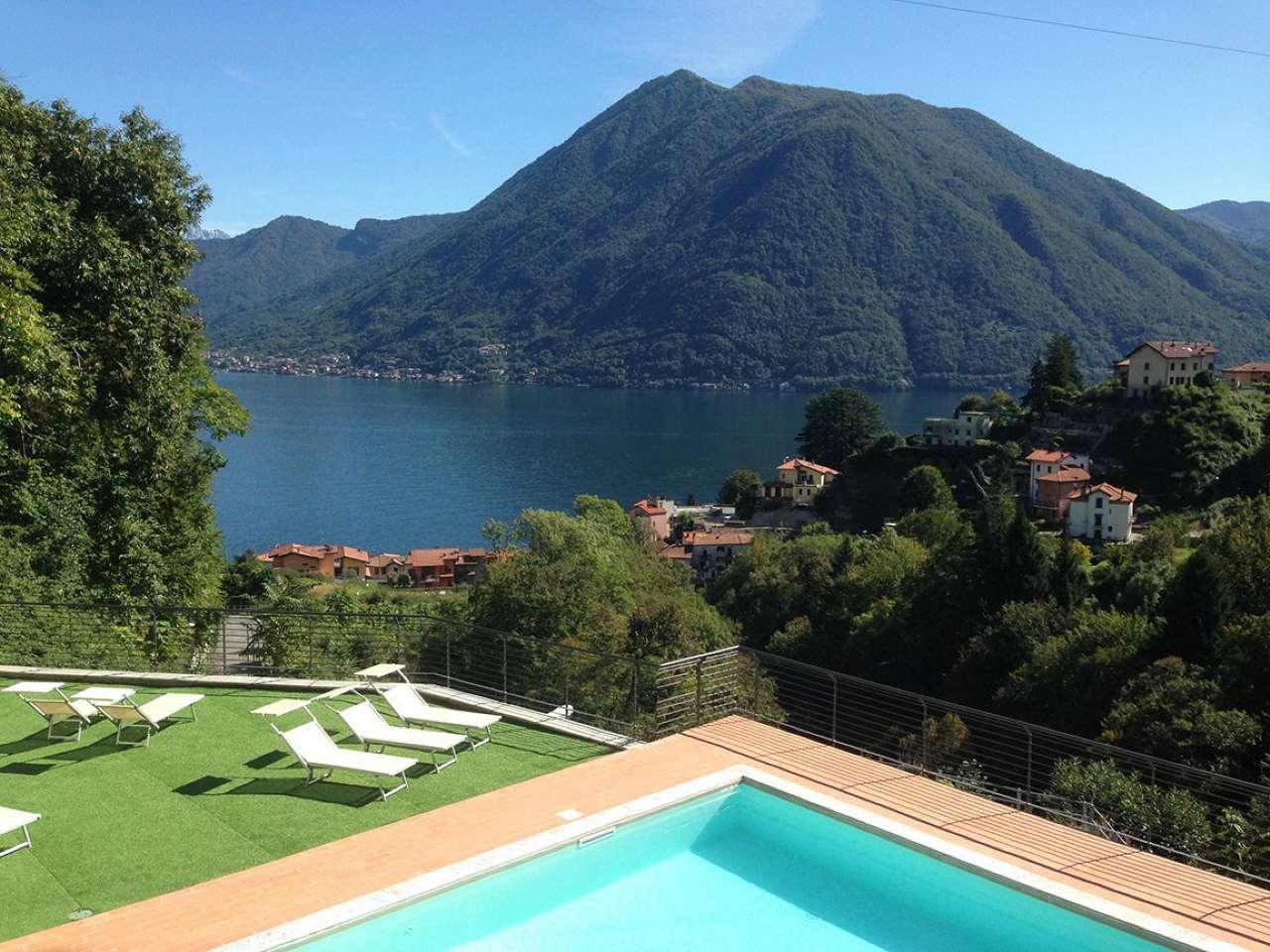 Appartamento in vendita a Argegno, 3 locali, prezzo € 195.000   PortaleAgenzieImmobiliari.it