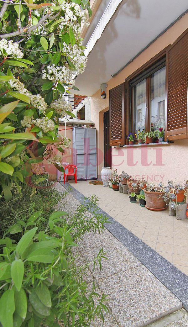 Appartamento in vendita a Magnago, 2 locali, prezzo € 70.000 | CambioCasa.it