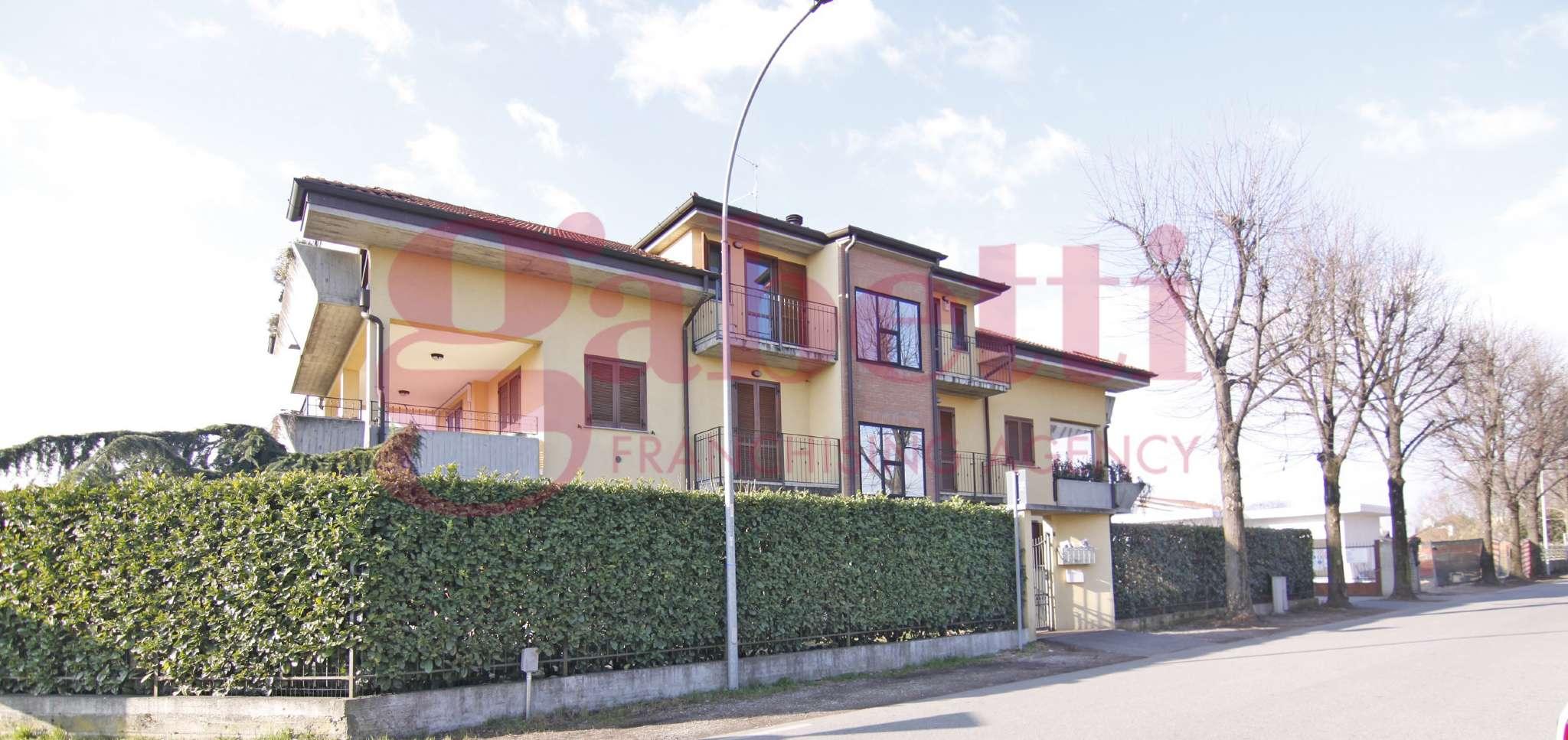 Appartamento in vendita a Magnago, 3 locali, prezzo € 155.000 | CambioCasa.it