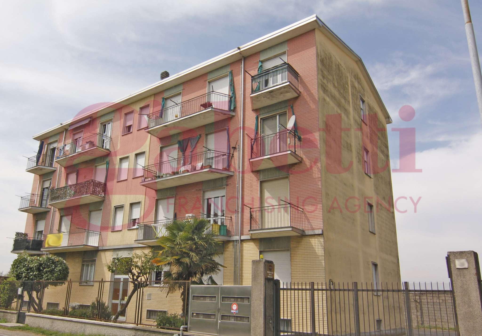 Appartamento in vendita a Busto Garolfo, 2 locali, prezzo € 65.000 | CambioCasa.it