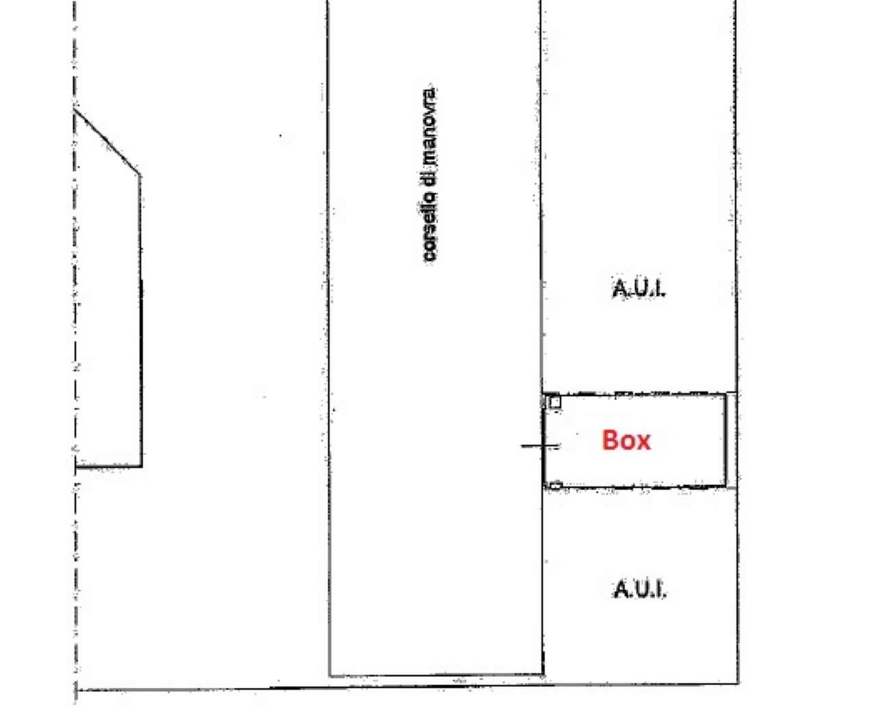 Box / Garage in vendita a Cardano al Campo, 1 locali, prezzo € 11.000   CambioCasa.it