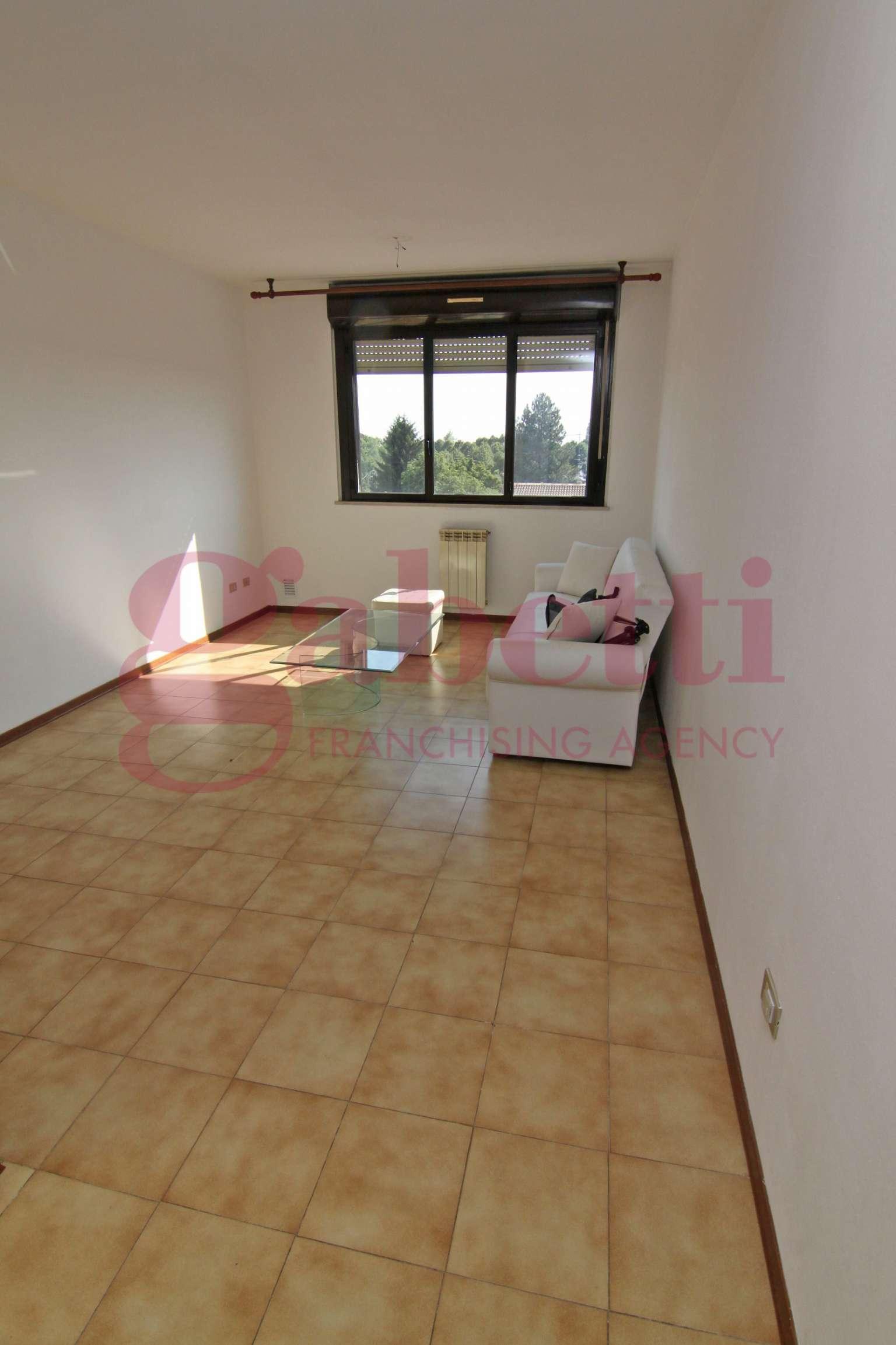 Appartamento in affitto a Busto Arsizio, 2 locali, prezzo € 490   CambioCasa.it