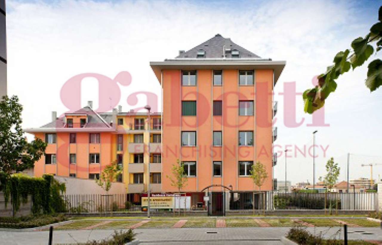Appartamento in buone condizioni arredato in affitto Rif. 8231089