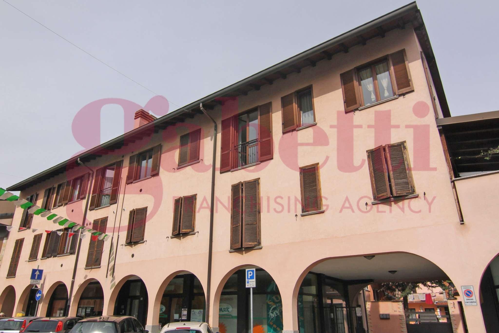 Appartamento in vendita a Dairago, 3 locali, prezzo € 98.000 | CambioCasa.it