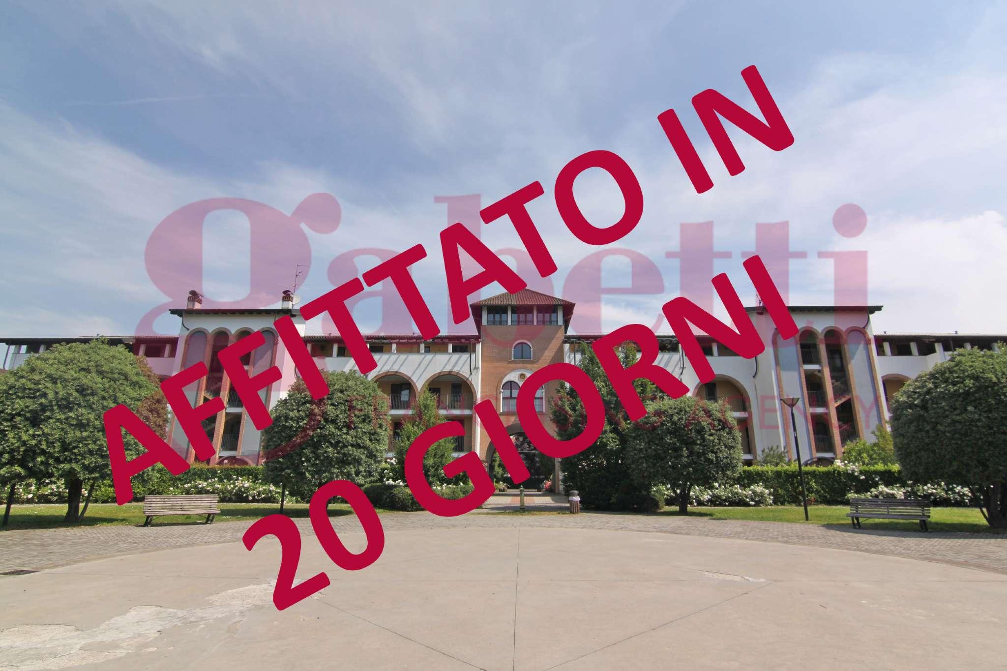 Appartamento in vendita a Lonate Pozzolo, 1 locali, prezzo € 40.000 | CambioCasa.it