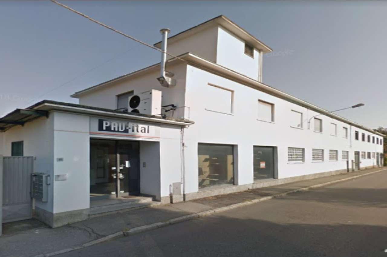 Capannone in vendita a Busto Arsizio, 8 locali, prezzo € 313.500 | CambioCasa.it