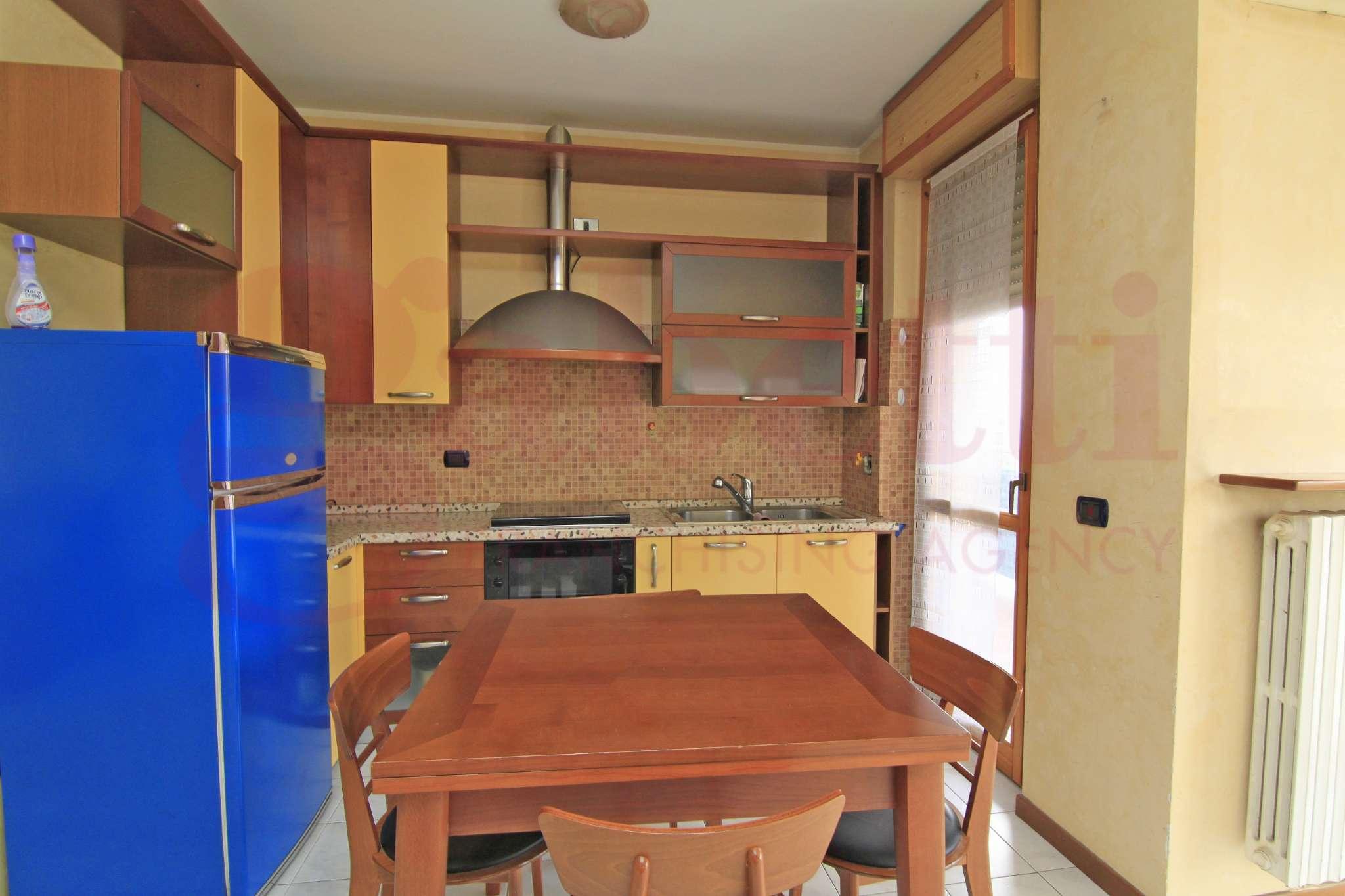 Appartamento in affitto a Busto Arsizio, 3 locali, prezzo € 500   CambioCasa.it