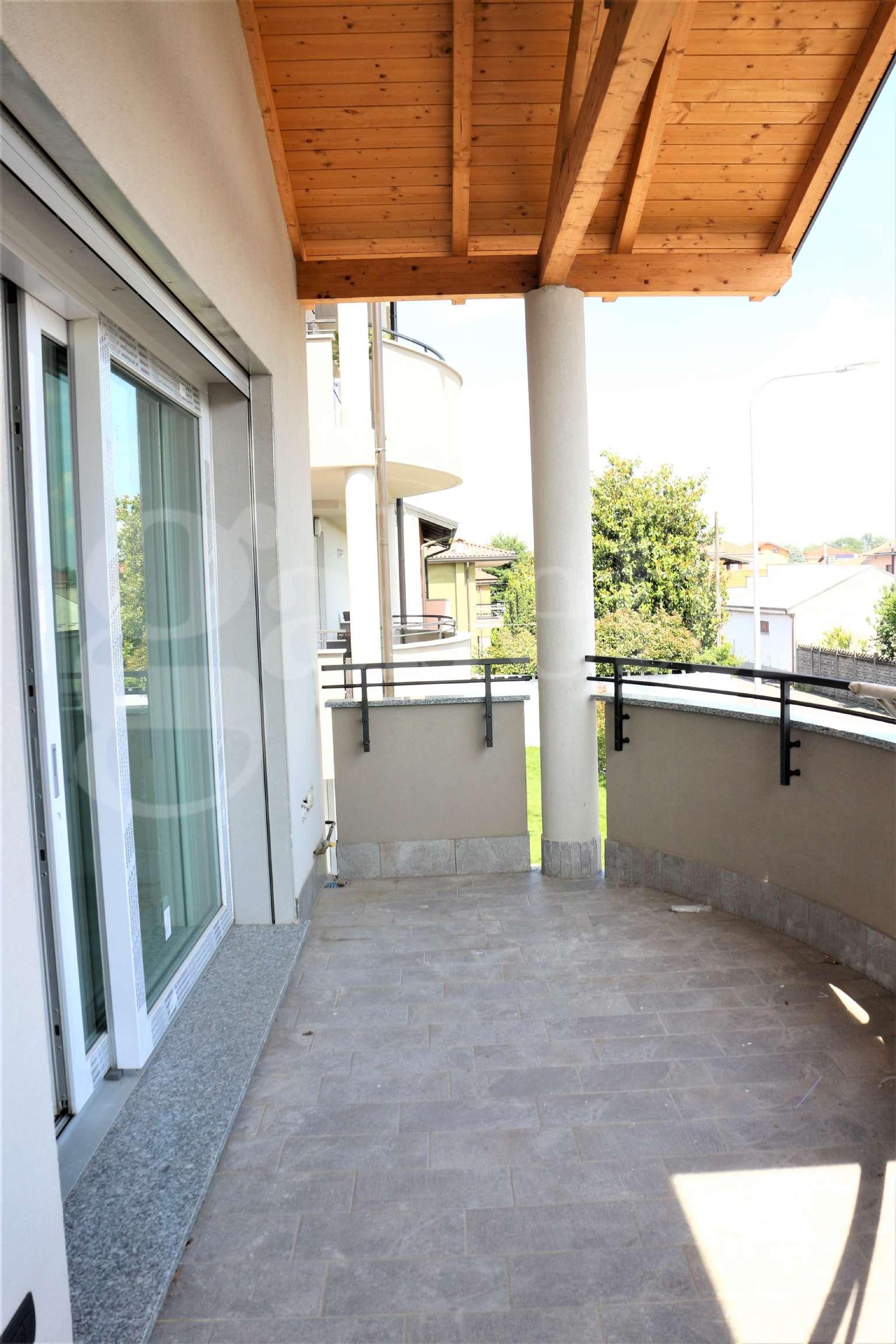 Appartamento in vendita a Dairago, 2 locali, prezzo € 122.000 | CambioCasa.it