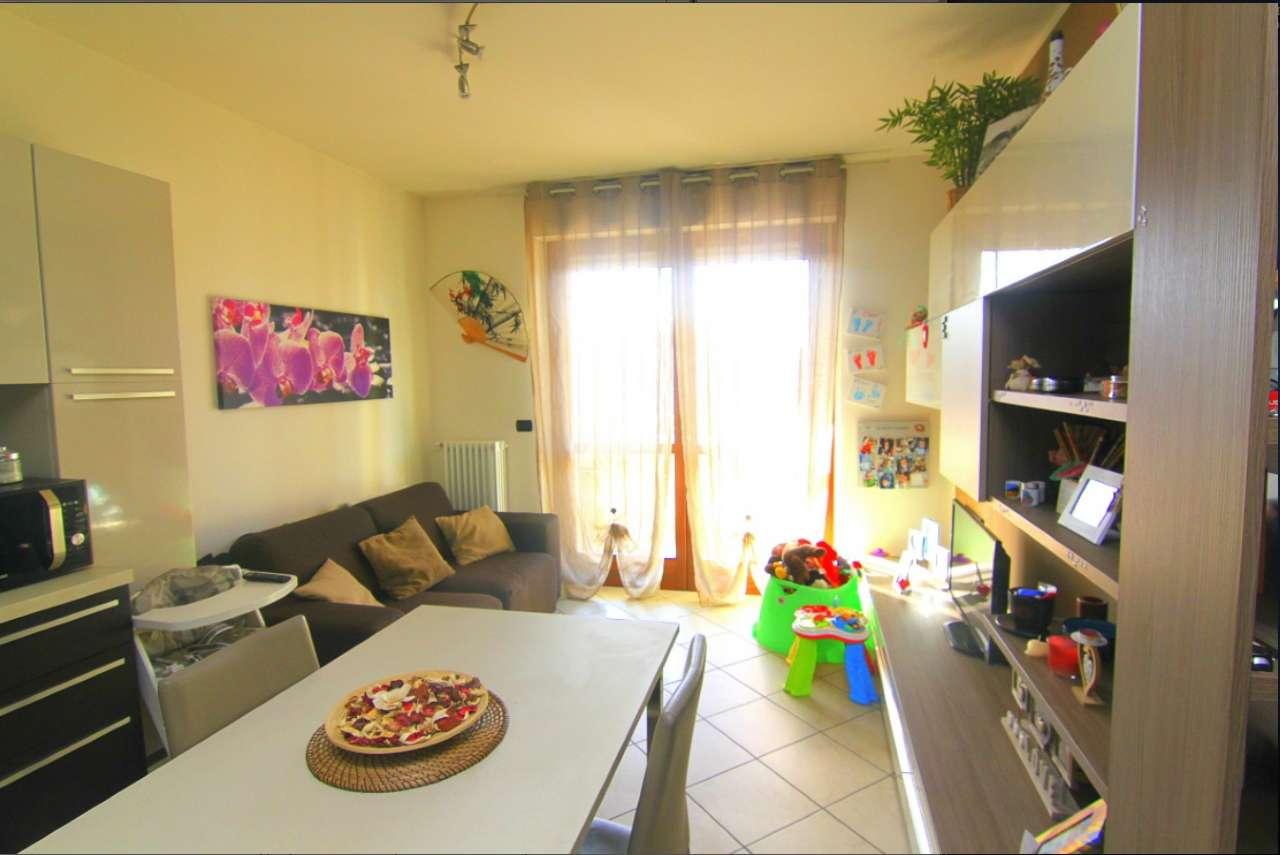 Appartamento in affitto a Busto Arsizio, 2 locali, prezzo € 406   CambioCasa.it
