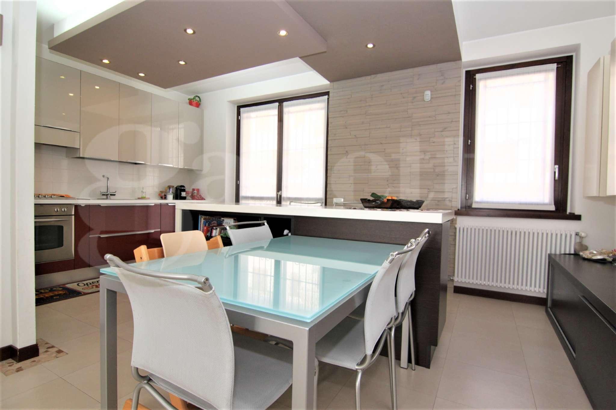 Villa a Schiera in vendita a Magnago, 3 locali, prezzo € 255.000 | CambioCasa.it