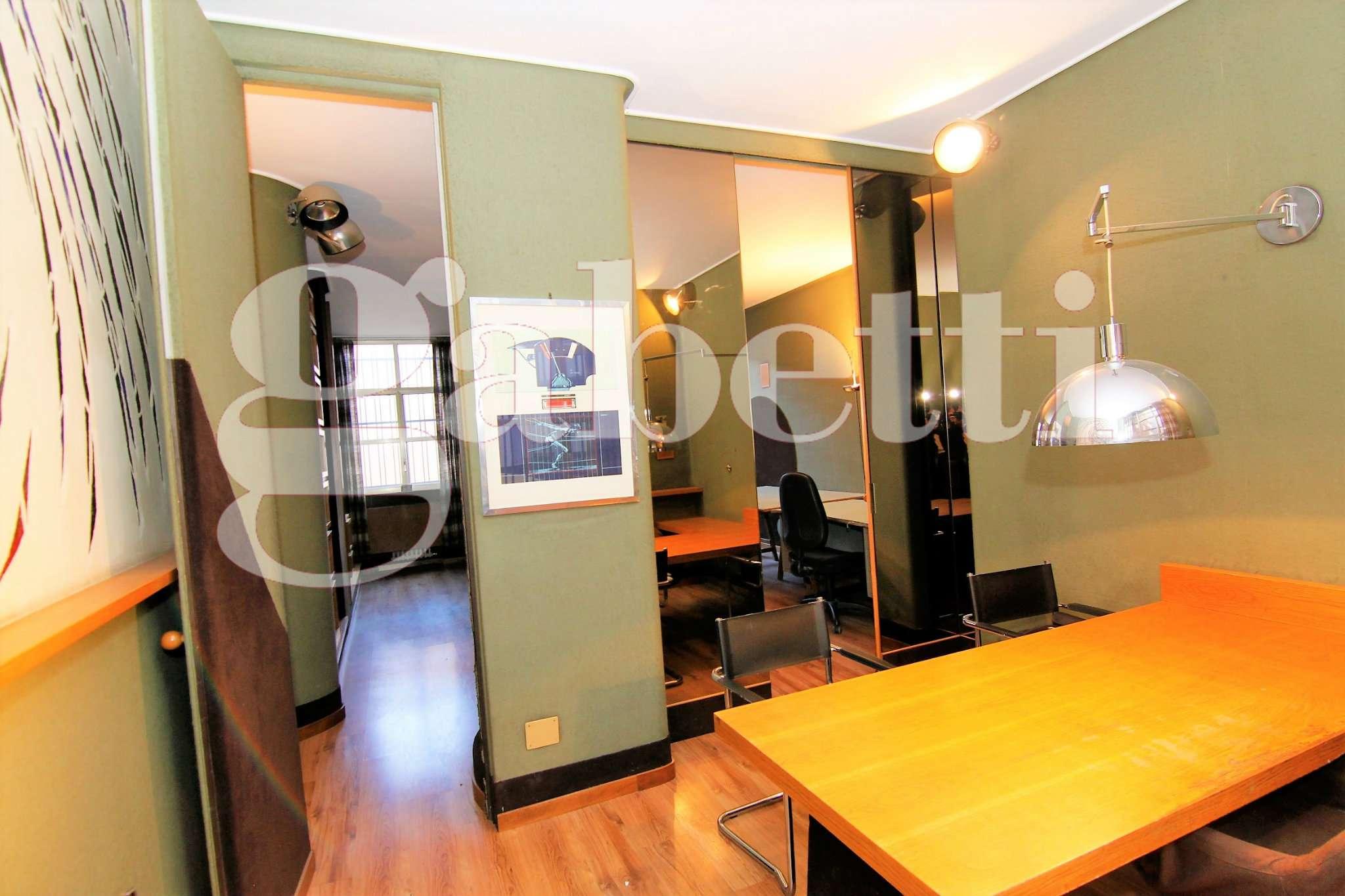 Ufficio / Studio in affitto a Gallarate, 2 locali, prezzo € 500 | CambioCasa.it