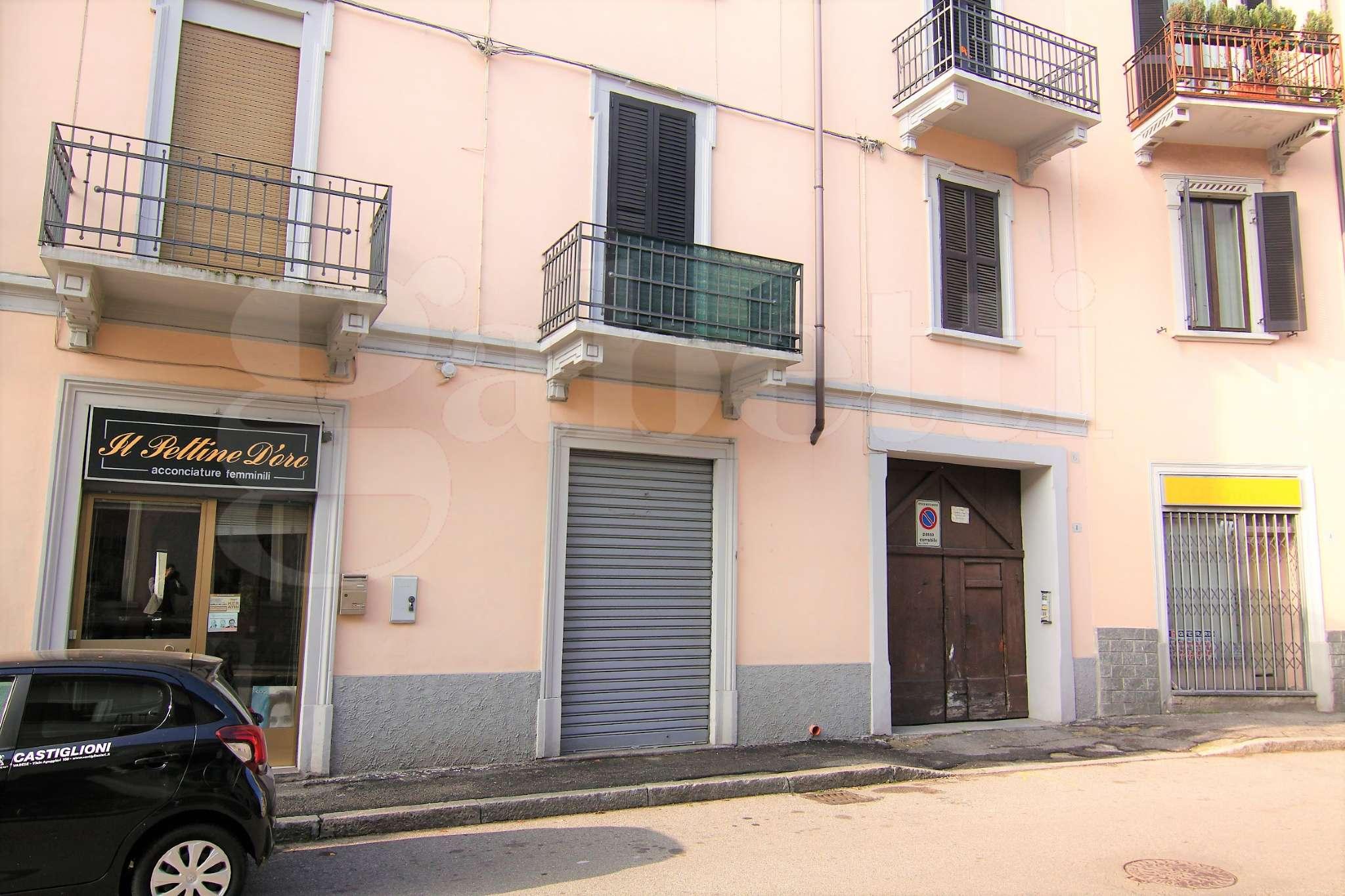 Negozio / Locale in vendita a Busto Arsizio, 2 locali, prezzo € 50.000 | CambioCasa.it