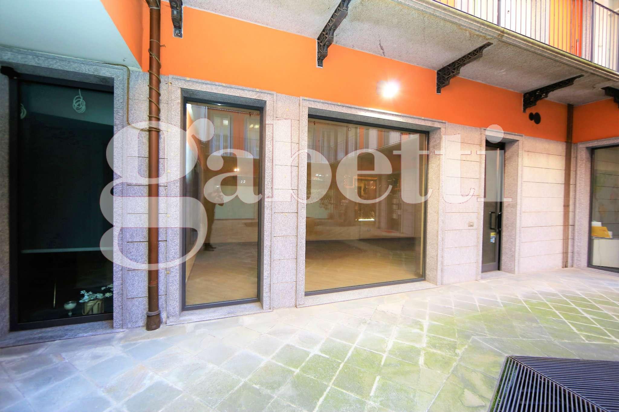 Ufficio / Studio in affitto a Gallarate, 1 locali, prezzo € 690 | CambioCasa.it