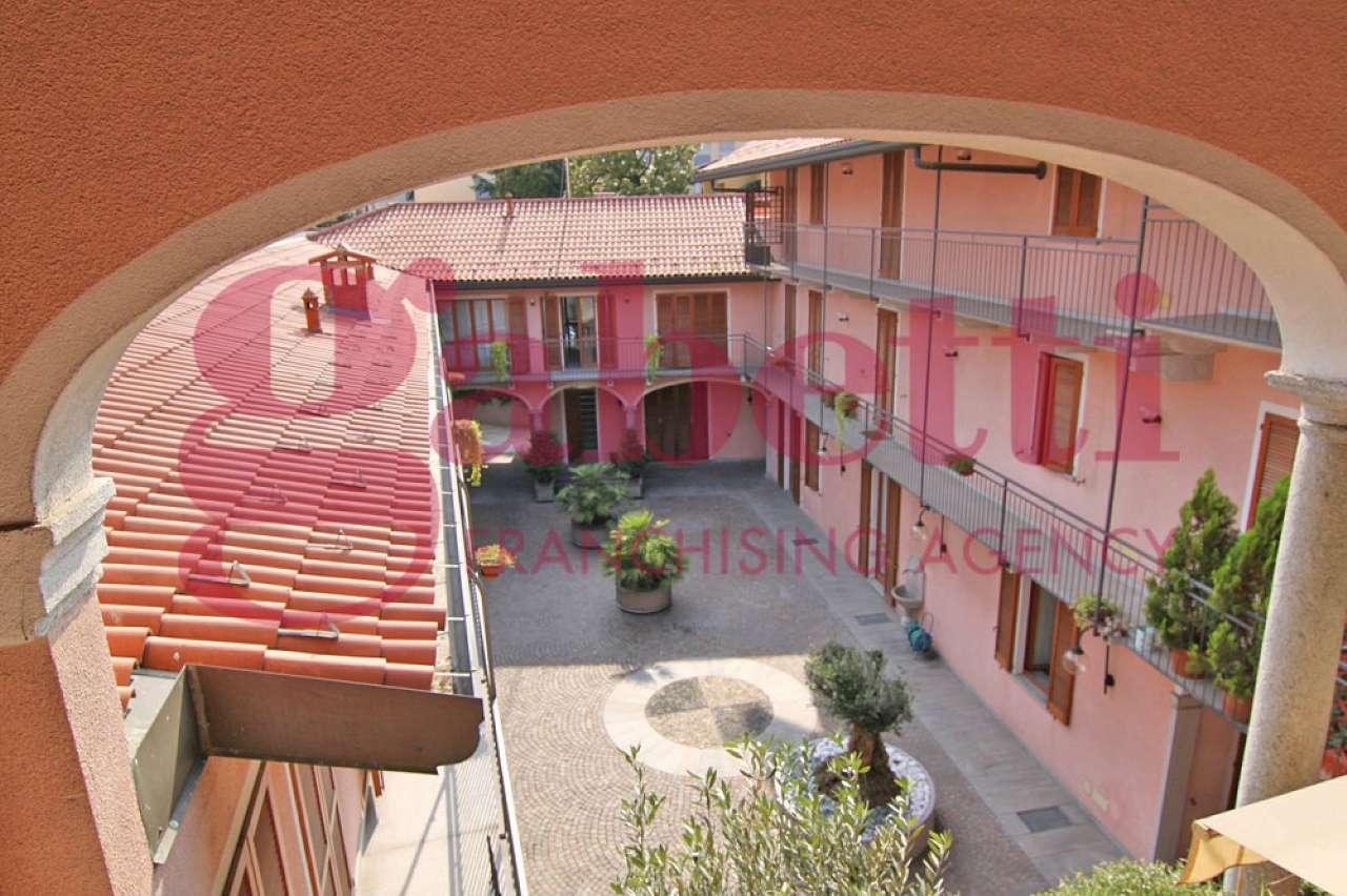 Appartamento in affitto a Busto Arsizio, 3 locali, prezzo € 800   CambioCasa.it