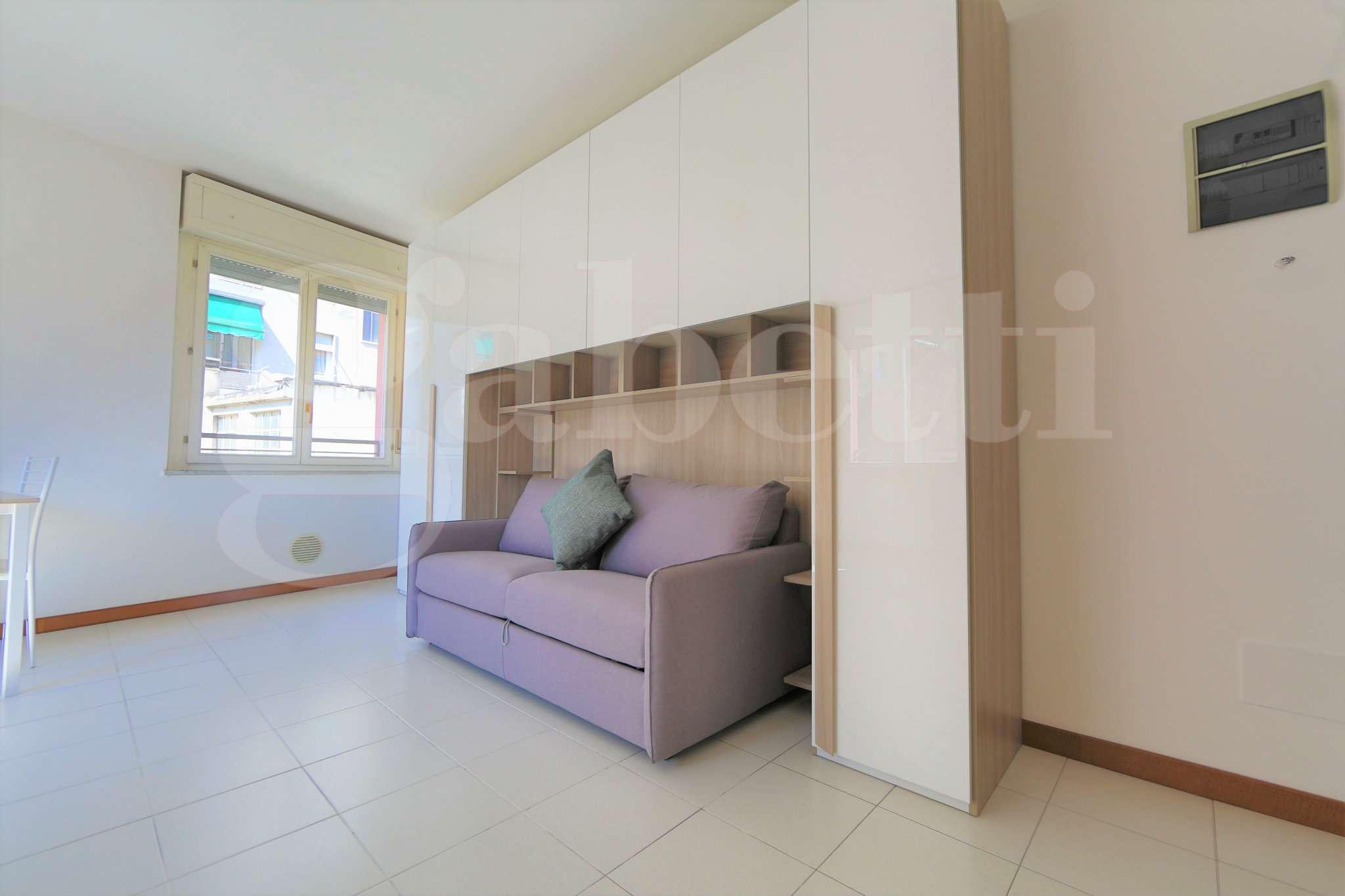 Appartamento in affitto a Busto Arsizio, 1 locali, prezzo € 490   CambioCasa.it