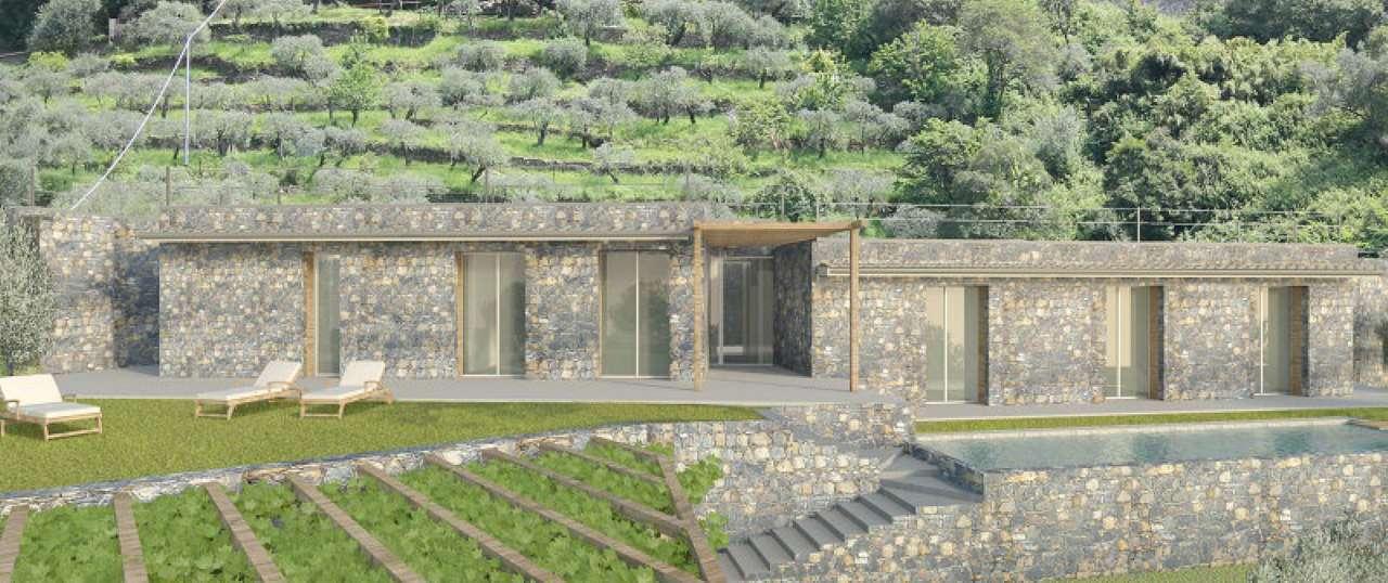 Villa in vendita a Zoagli, 8 locali, prezzo € 450.000 | PortaleAgenzieImmobiliari.it