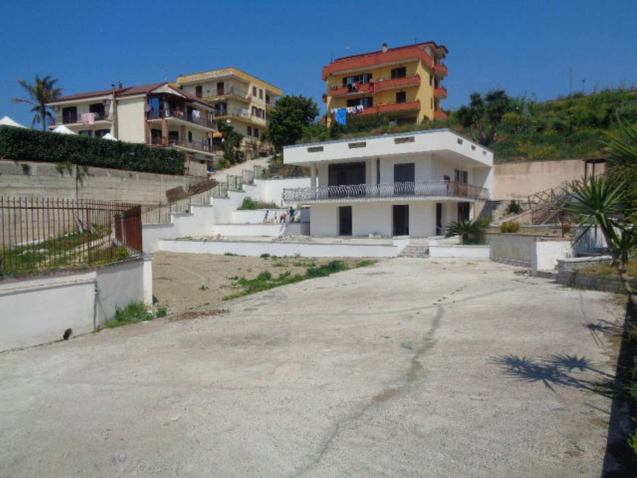 Appartamenti quadrilocali in vendita a marano di napoli for Appartamenti napoli