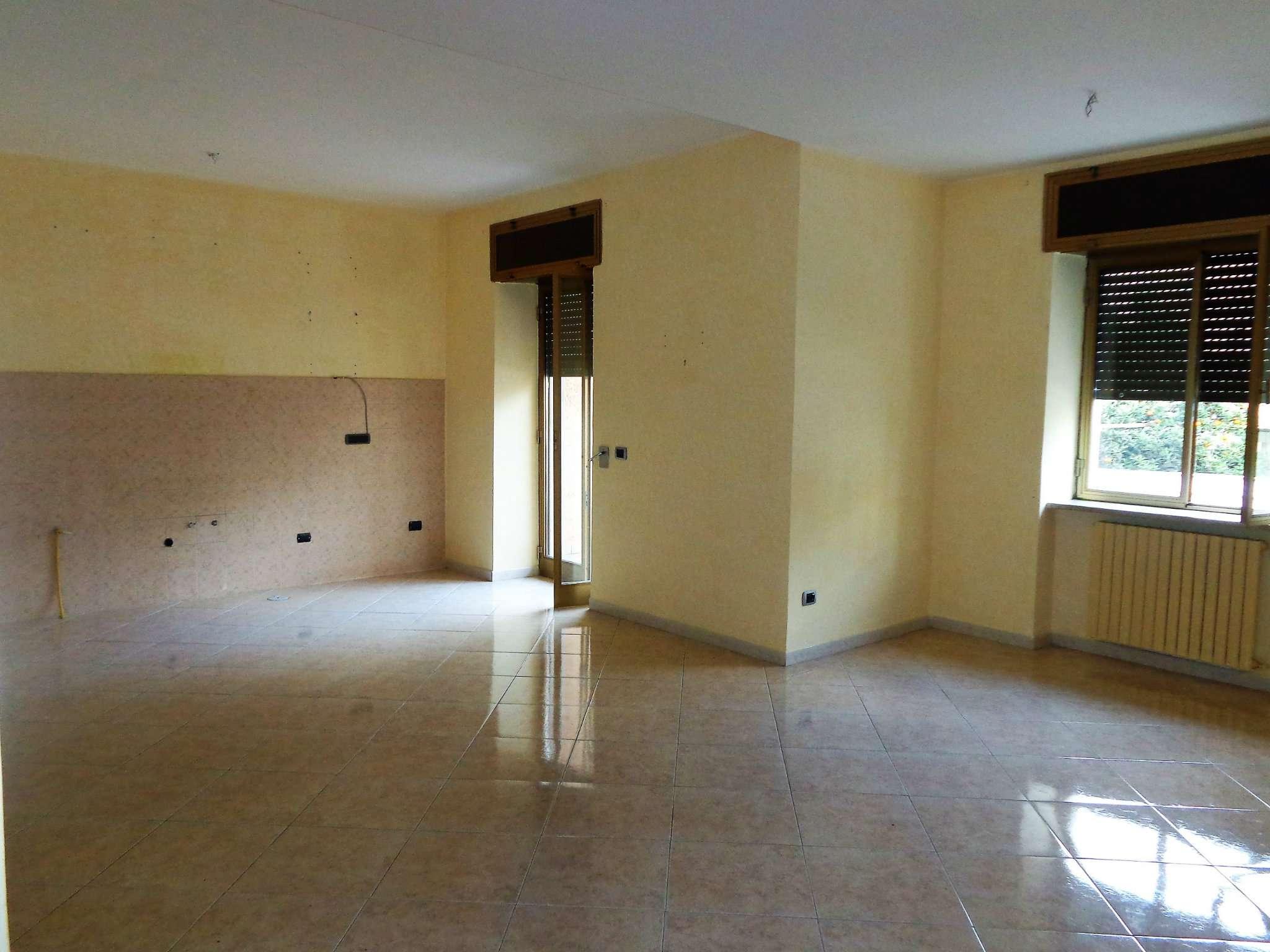 Quadrilocale in Affitto - Via Pio la Torre