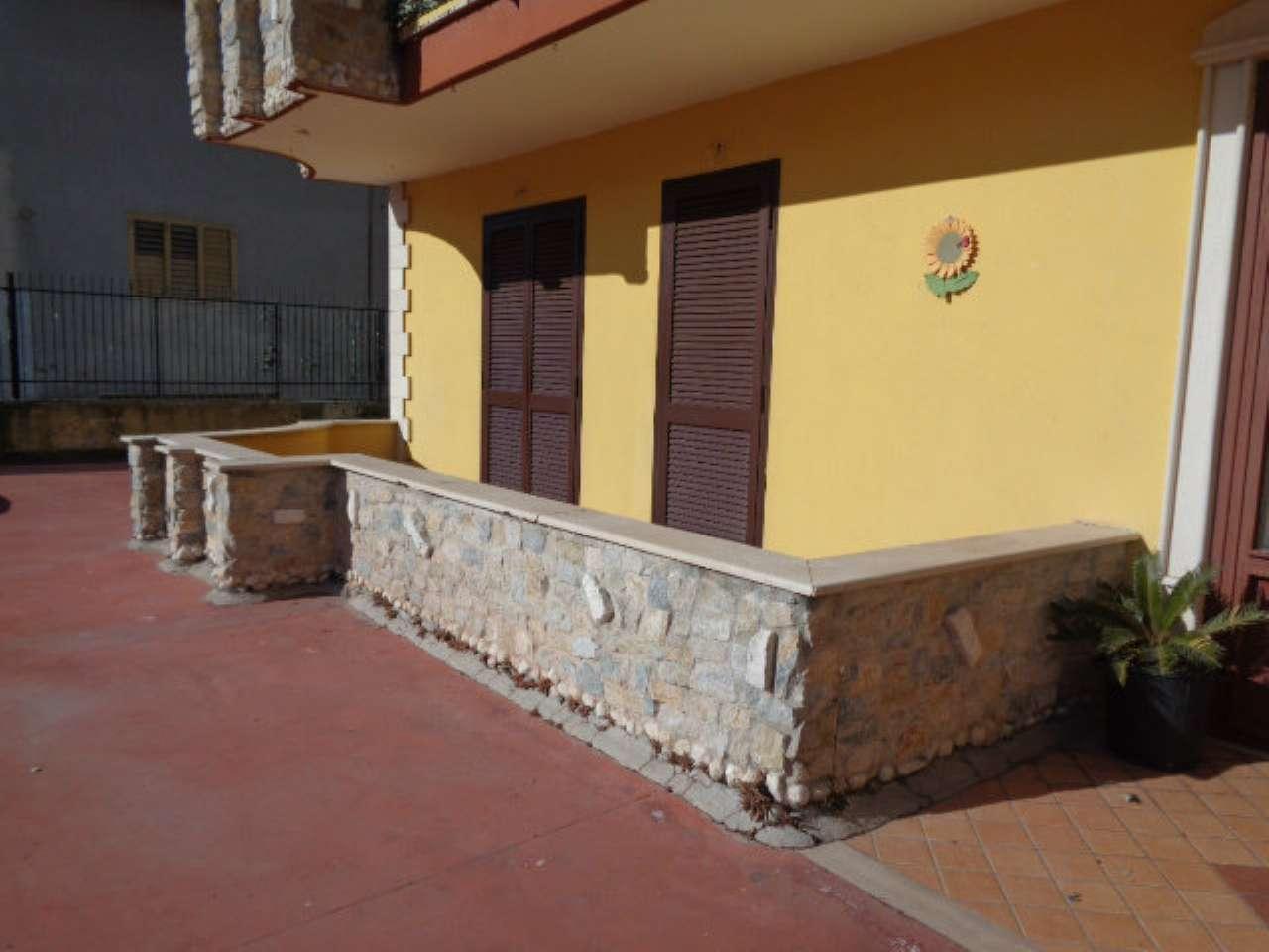Trilocale in Affitto - Via Marano Pianura