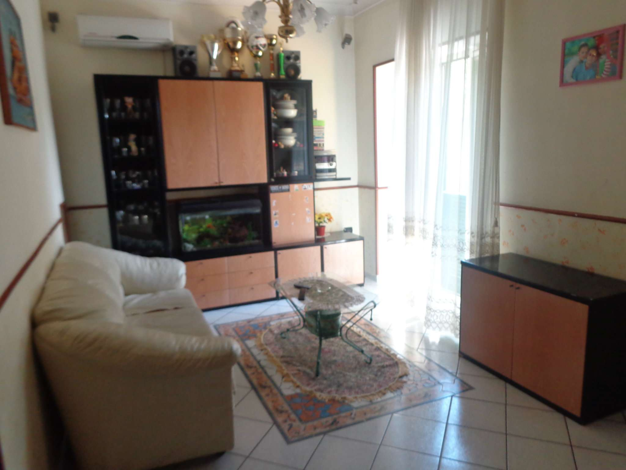 Appartamento in ottime condizioni in affitto Rif. 7784369