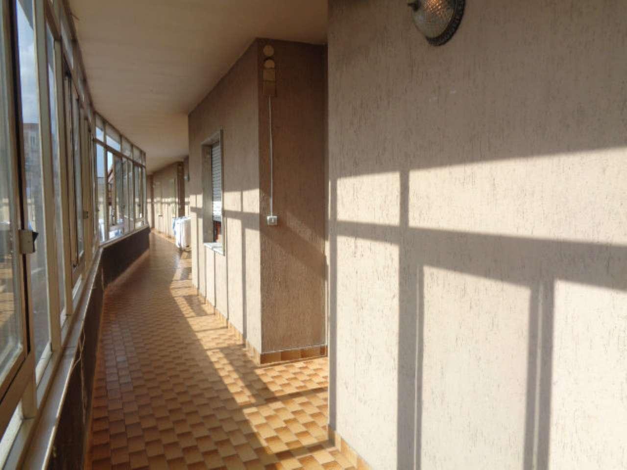 Trilocale in Vendita - Via Antonio de Curtis