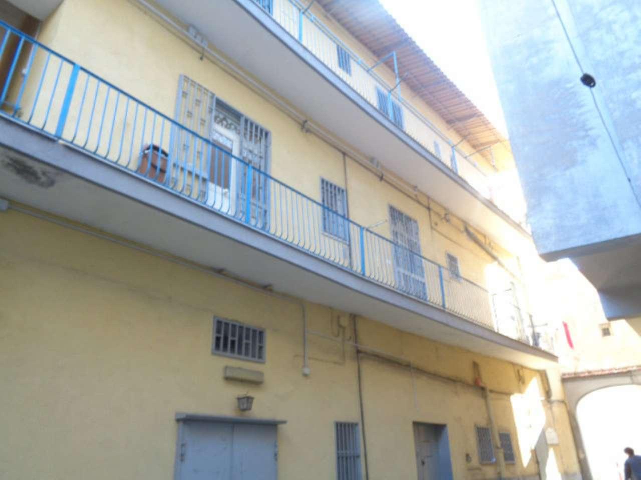 Bilocale in Affitto - Via Sconditi