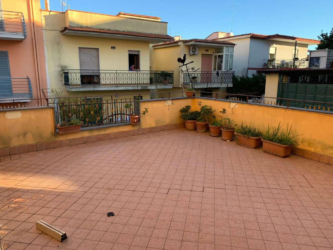 Quadrilocale con Terrazzo - Via San Rocco
