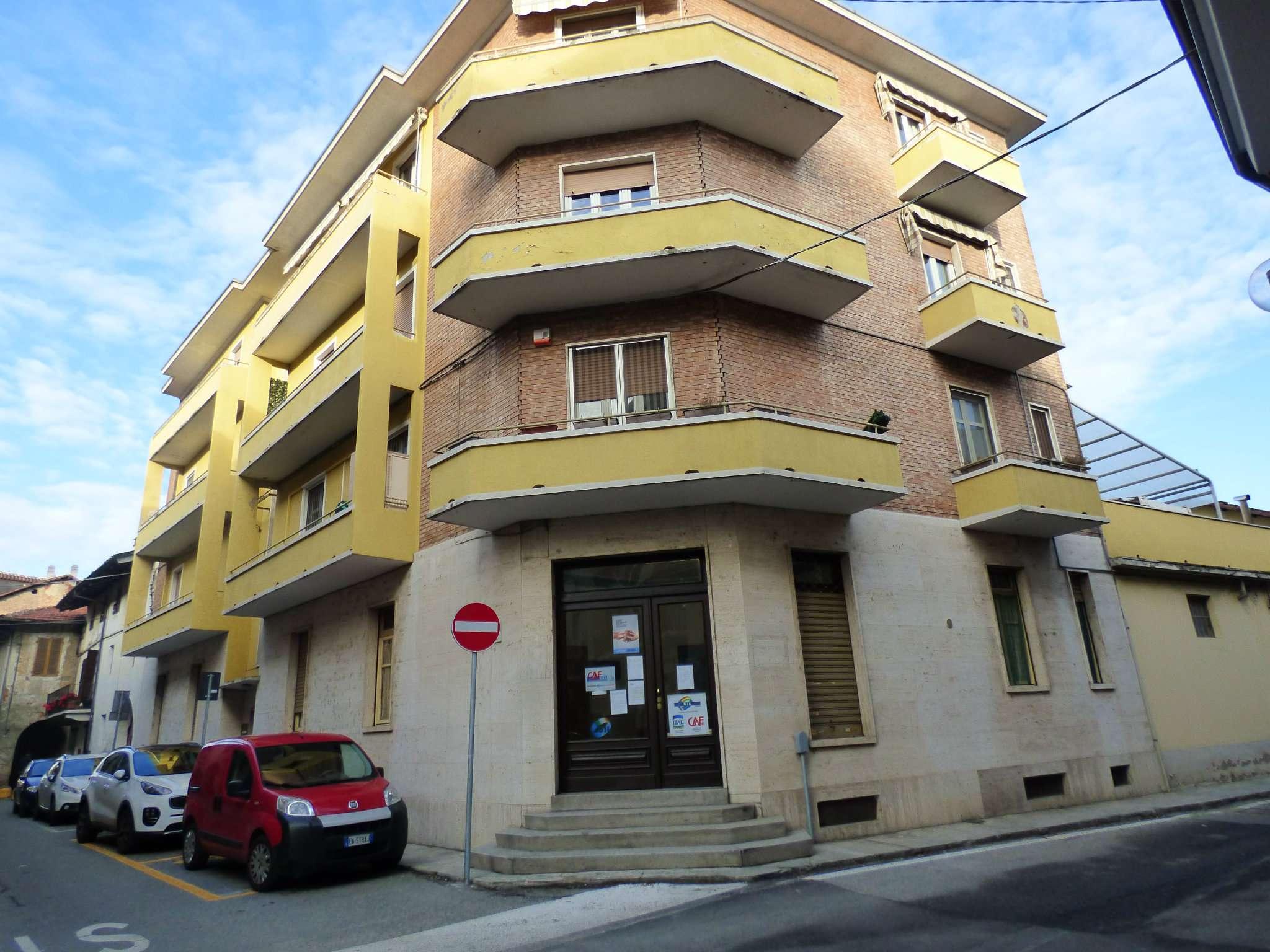 Appartamento in vendita a Caselle Torinese, 3 locali, prezzo € 68.000 | CambioCasa.it