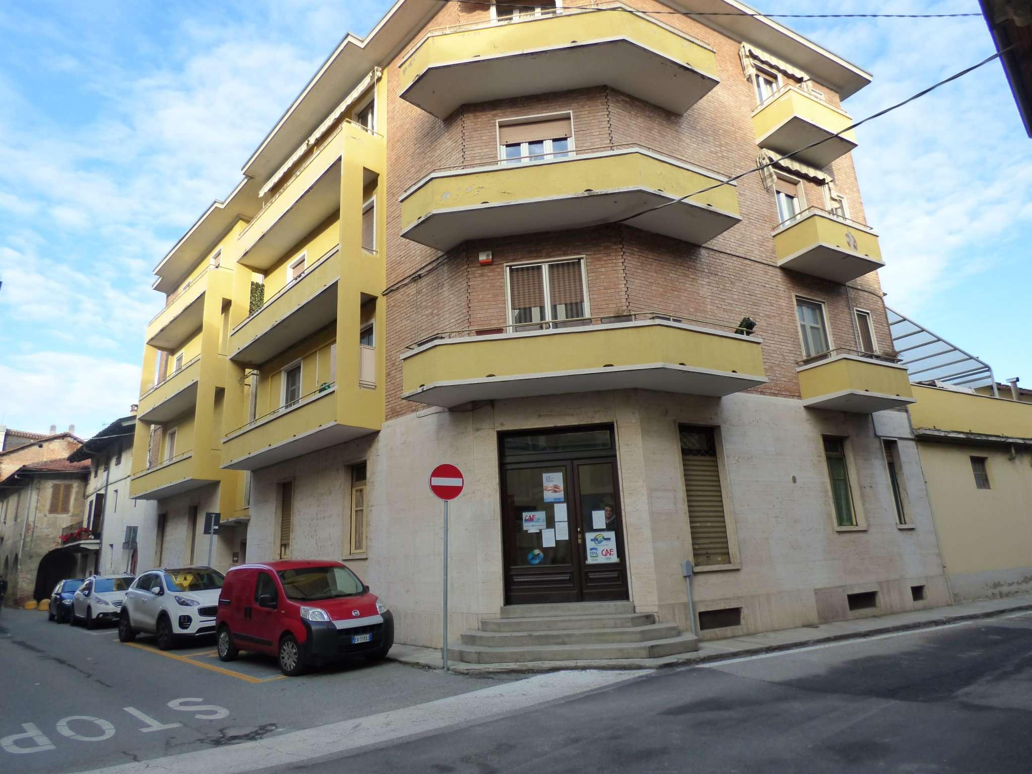 Negozio / Locale in vendita a Caselle Torinese, 1 locali, prezzo € 32.000 | CambioCasa.it