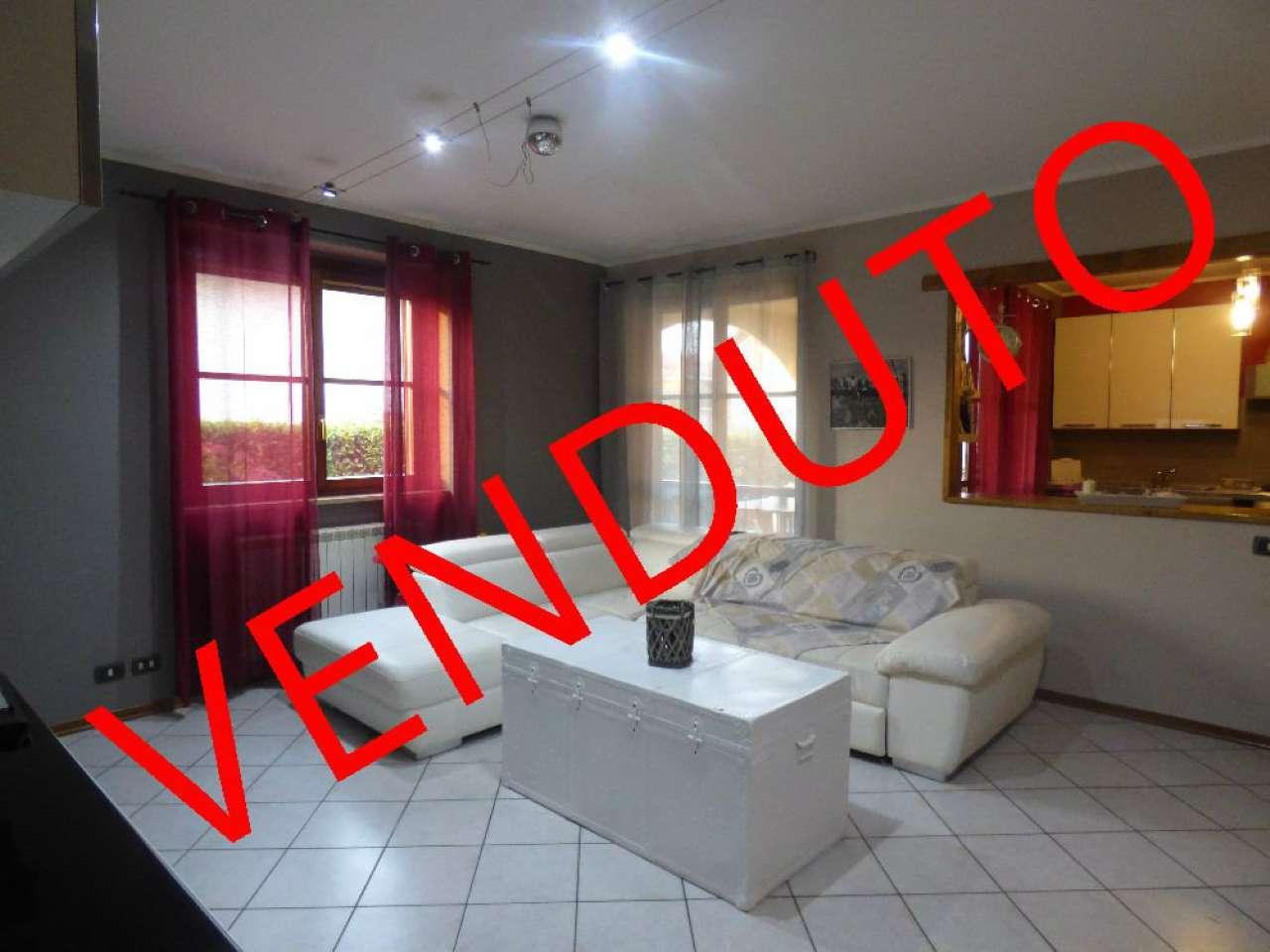 Appartamento in vendita a Caselle Torinese, 4 locali, prezzo € 185.000 | CambioCasa.it