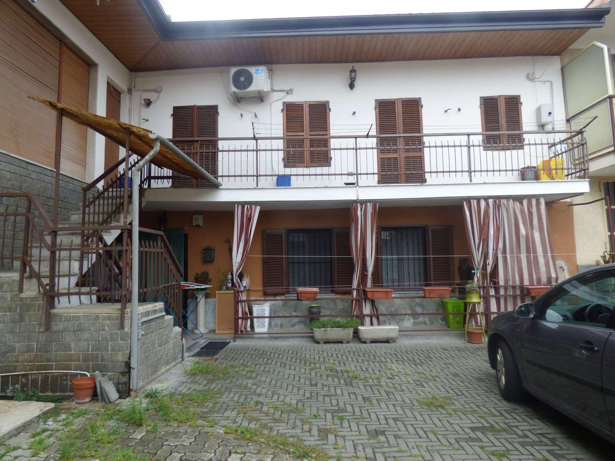 Appartamento in vendita a Borgaro Torinese, 4 locali, prezzo € 142.000   CambioCasa.it