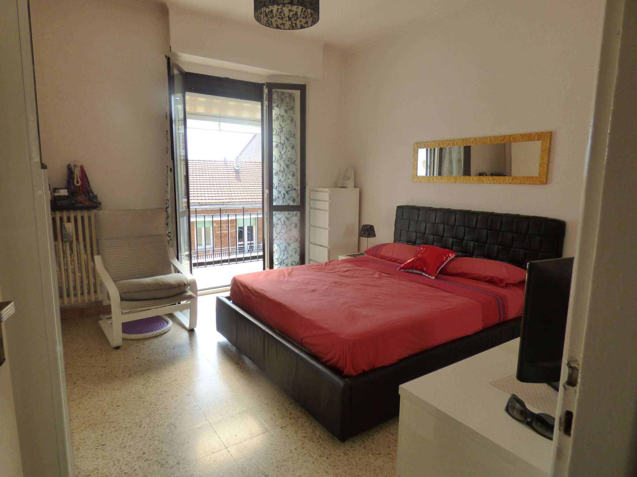 Appartamento in vendita a Torino, 2 locali, zona Borgo Vittoria, Madonna di Campagna, Barriera di Lanzo, prezzo € 40.000   PortaleAgenzieImmobiliari.it