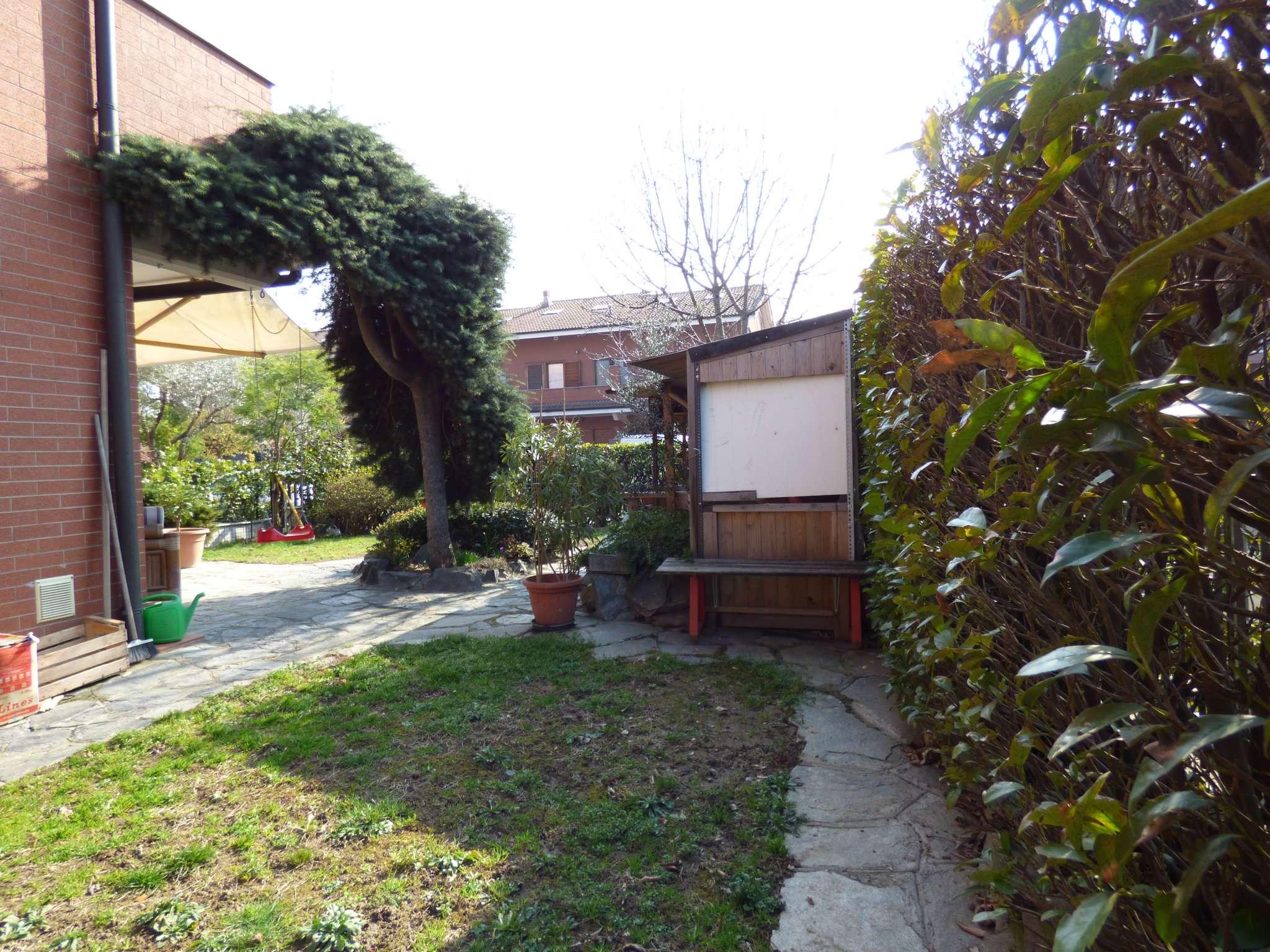 Villa a Schiera in vendita a Mappano, 7 locali, prezzo € 268.000 | PortaleAgenzieImmobiliari.it