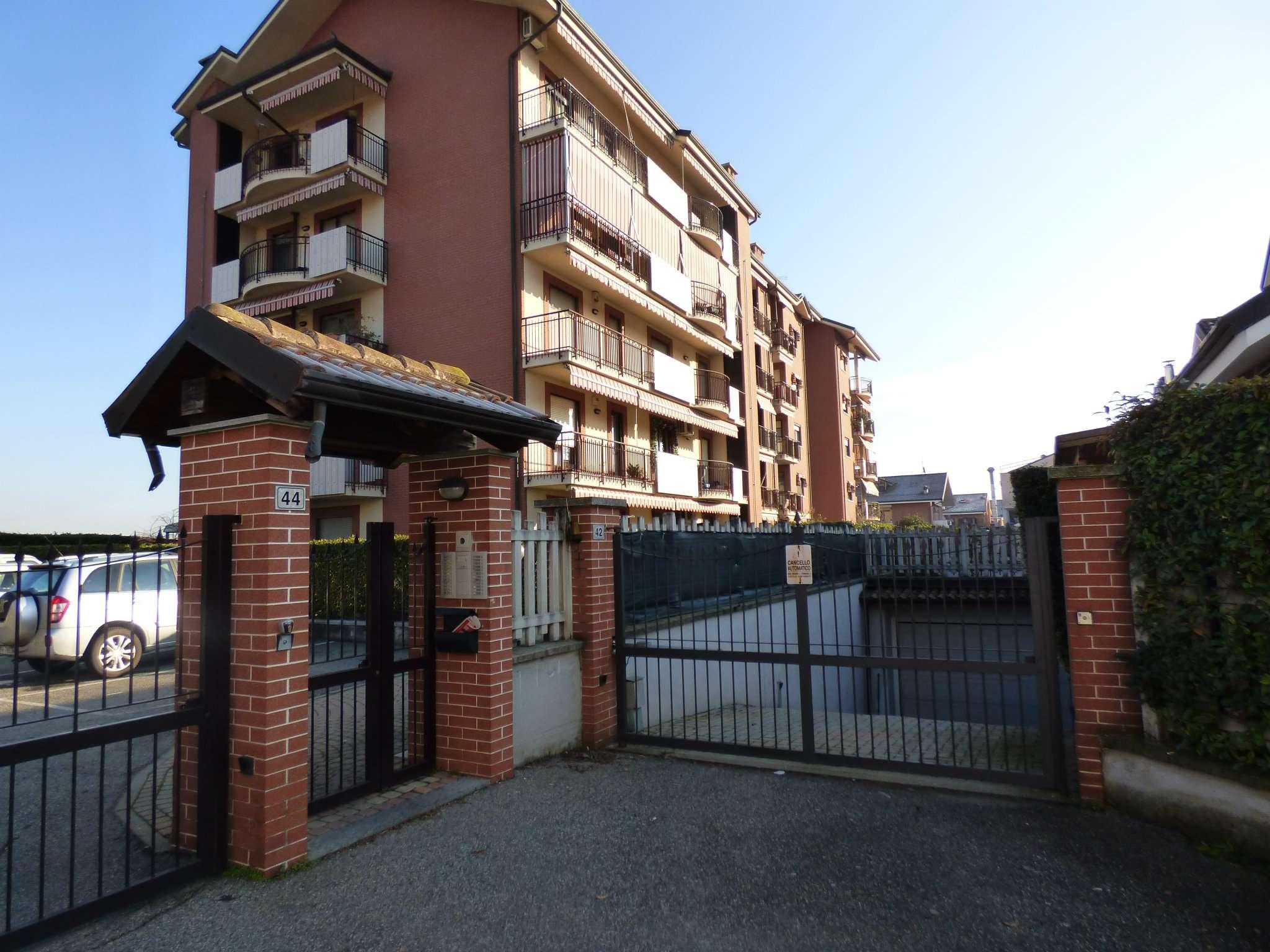 Appartamento in vendita a Mappano, 3 locali, prezzo € 138.000 | PortaleAgenzieImmobiliari.it