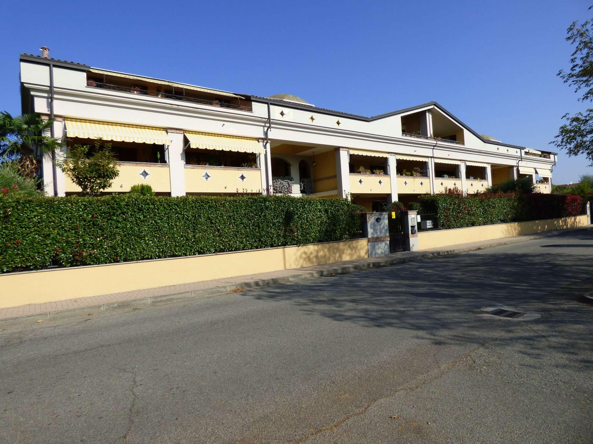Attico / Mansarda in vendita a Caselle Torinese, 4 locali, prezzo € 148.000 | PortaleAgenzieImmobiliari.it