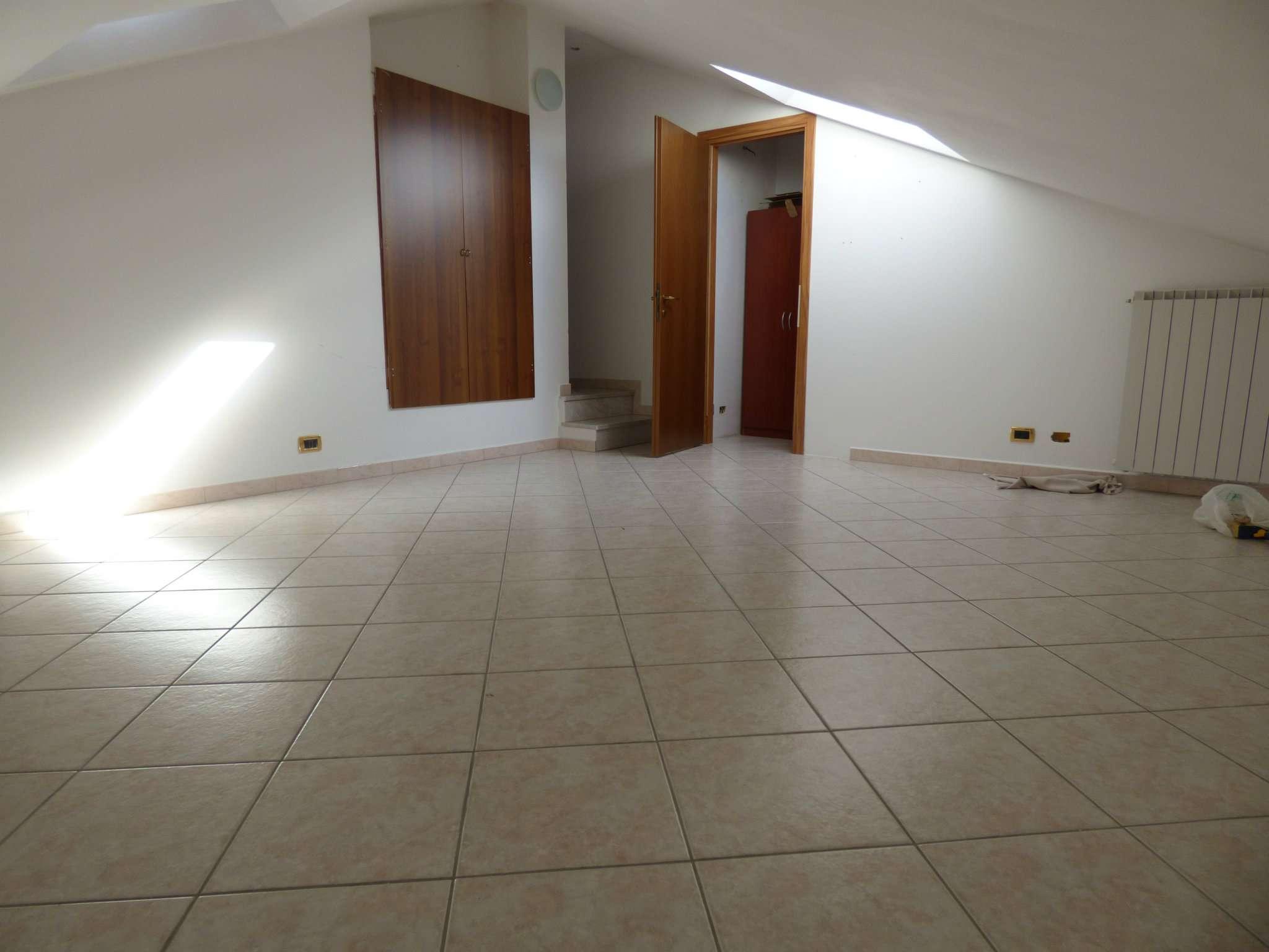 Appartamento in vendita a Borgaro Torinese, 2 locali, prezzo € 54.000 | PortaleAgenzieImmobiliari.it