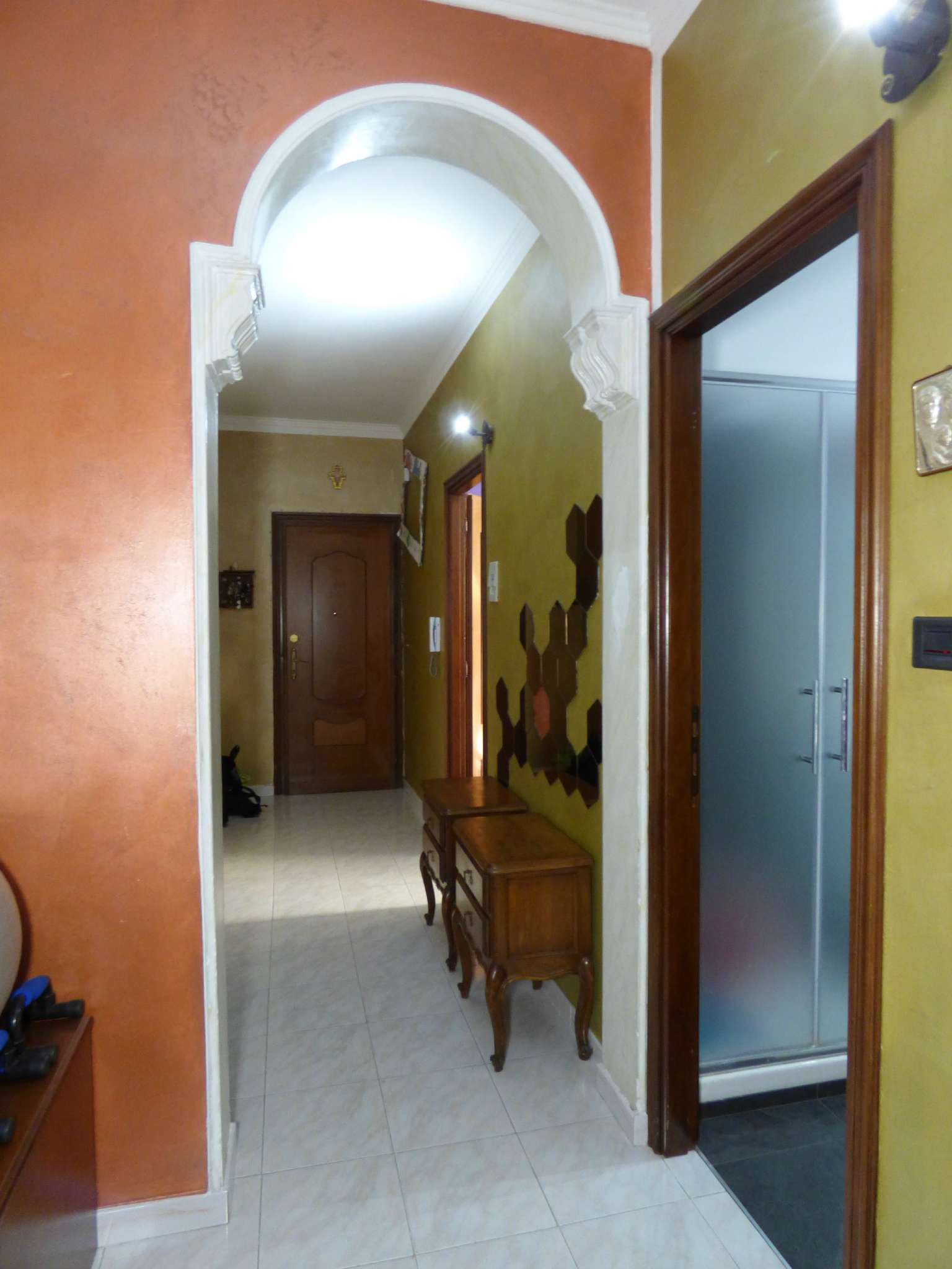 Appartamento in vendita a Leini, 4 locali, prezzo € 125.000 | PortaleAgenzieImmobiliari.it