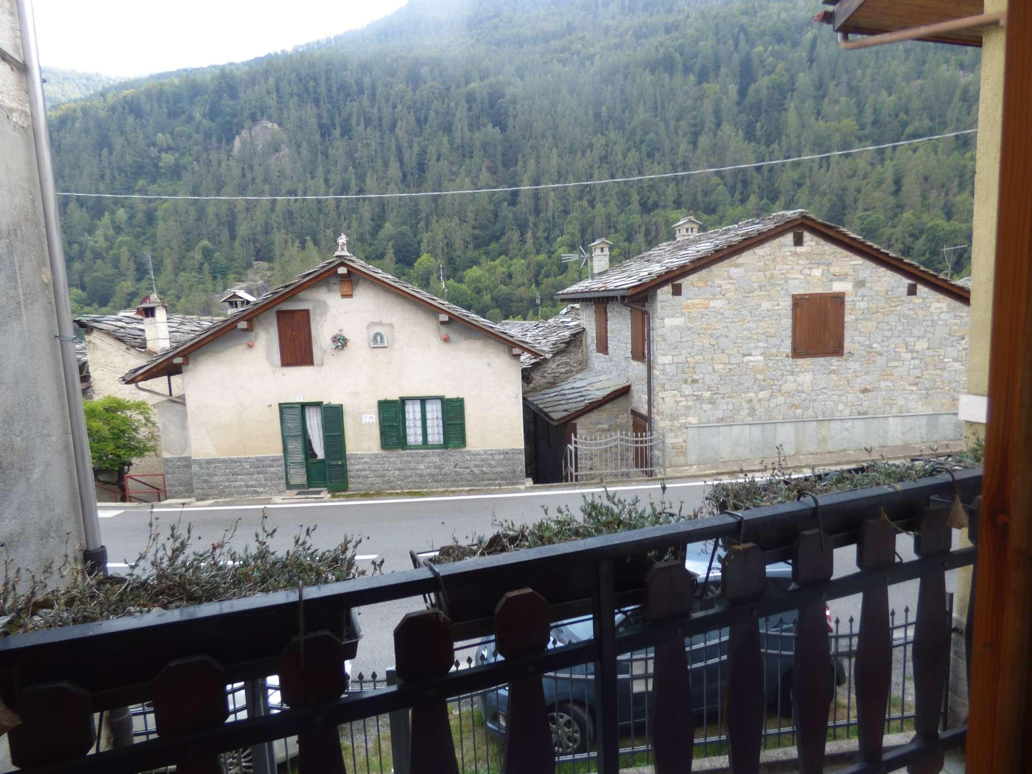 Appartamento in vendita a Chialamberto, 3 locali, prezzo € 40.000 | PortaleAgenzieImmobiliari.it