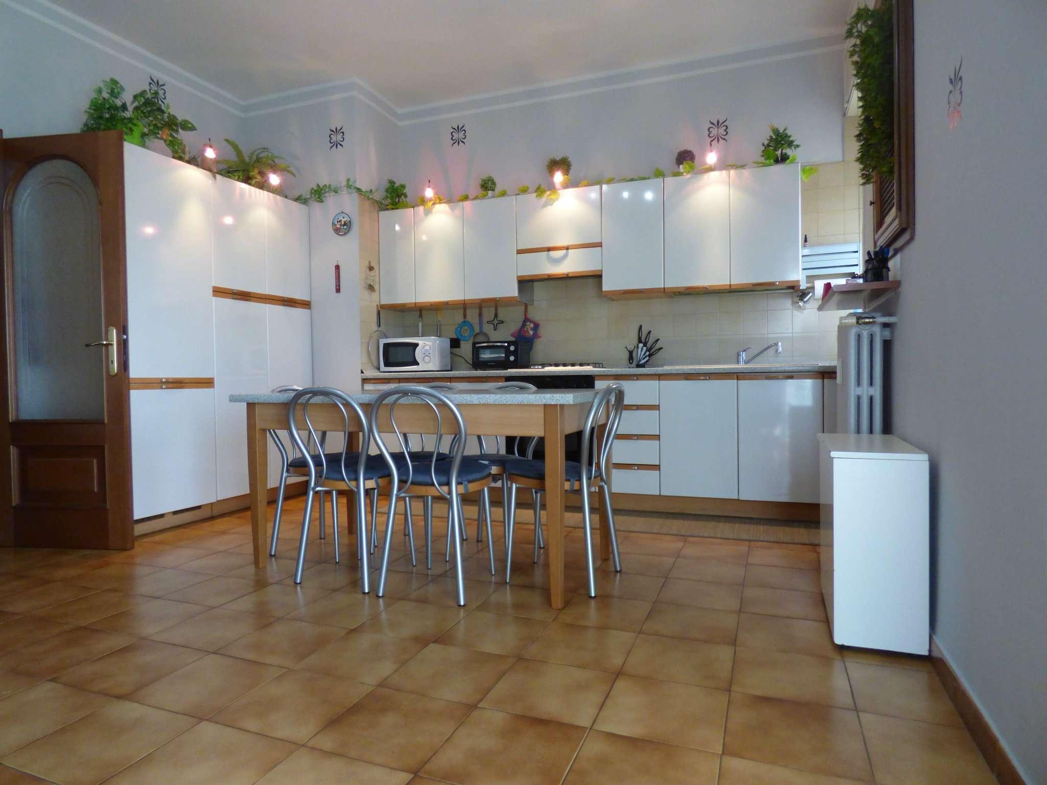 Appartamento in vendita a Mappano, 3 locali, prezzo € 120.000 | PortaleAgenzieImmobiliari.it