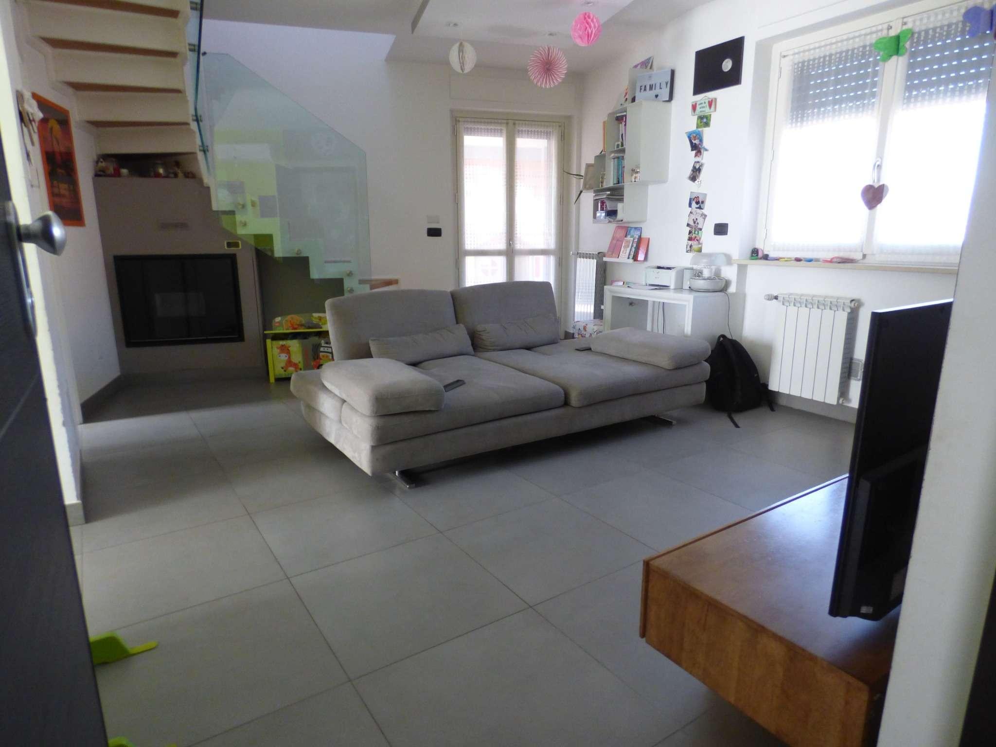 Attico / Mansarda in vendita a Leini, 4 locali, prezzo € 229.000 | PortaleAgenzieImmobiliari.it